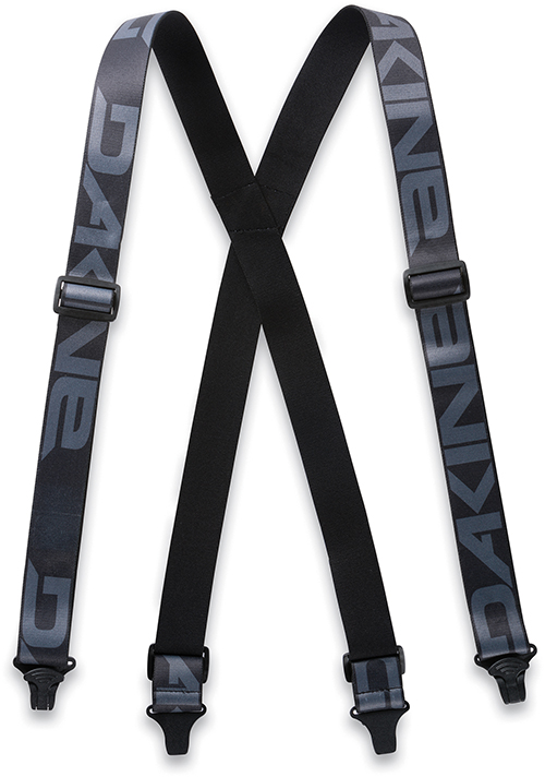 Product image of Dakine Hold Em Suspenders 2018