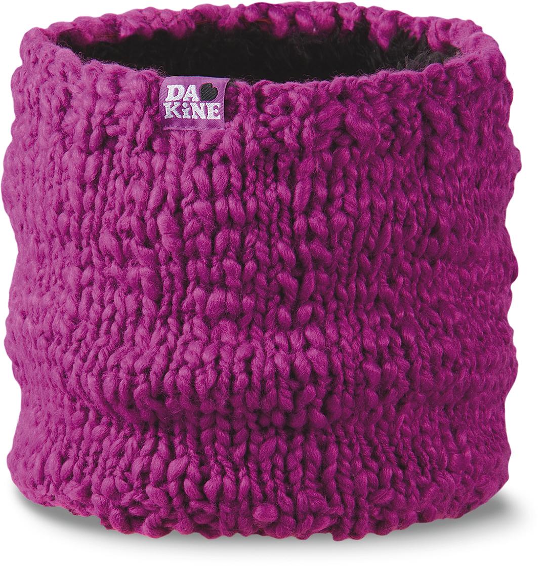 Product image of Dakine Alex Womens Neck Warmer - Hollyhock - One Size