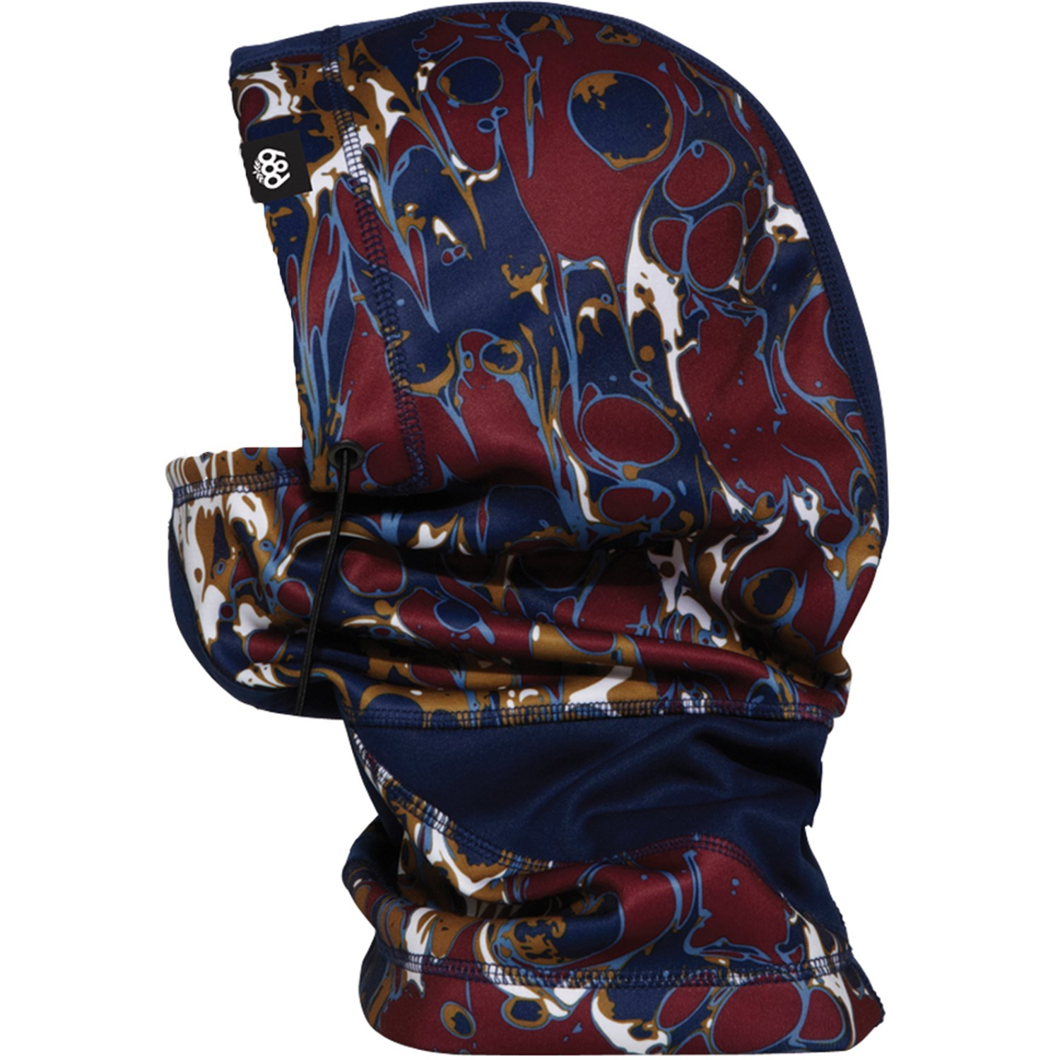 Product image of 686 Hunter Facemask Balaclava - Cosmic marble - One Size
