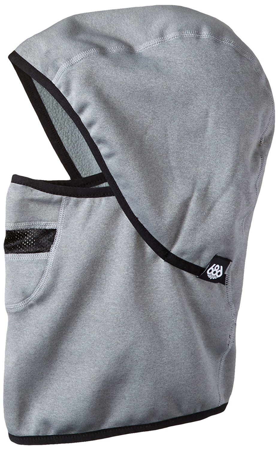 Product image of 686 Black OPS Balaclava - Grey - One Size