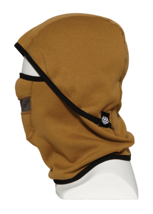 Product image of 686 Black ops Facemask Balaclava - Duck One Size