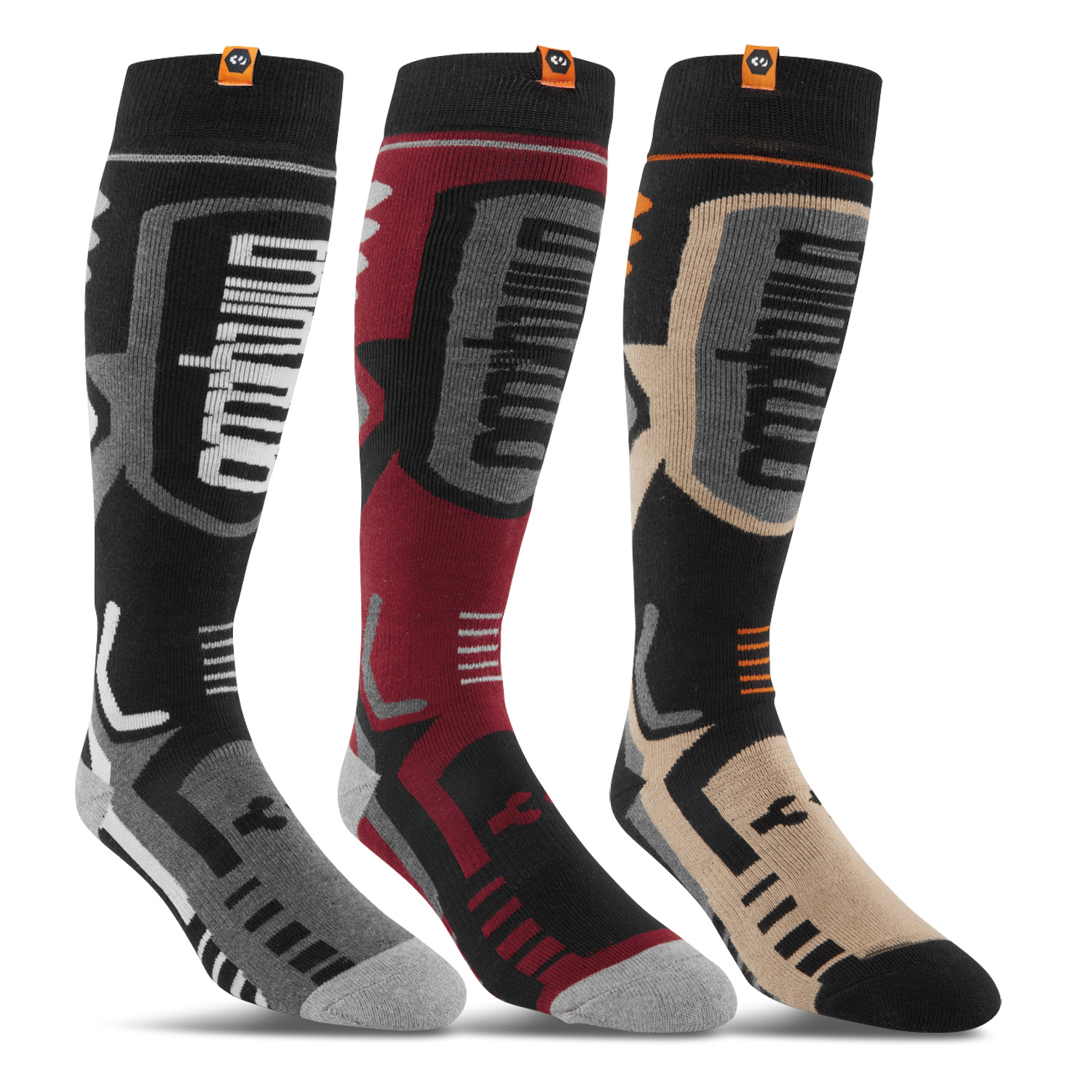 Product image of Thirtytwo Performance ASI Snowboard Sock