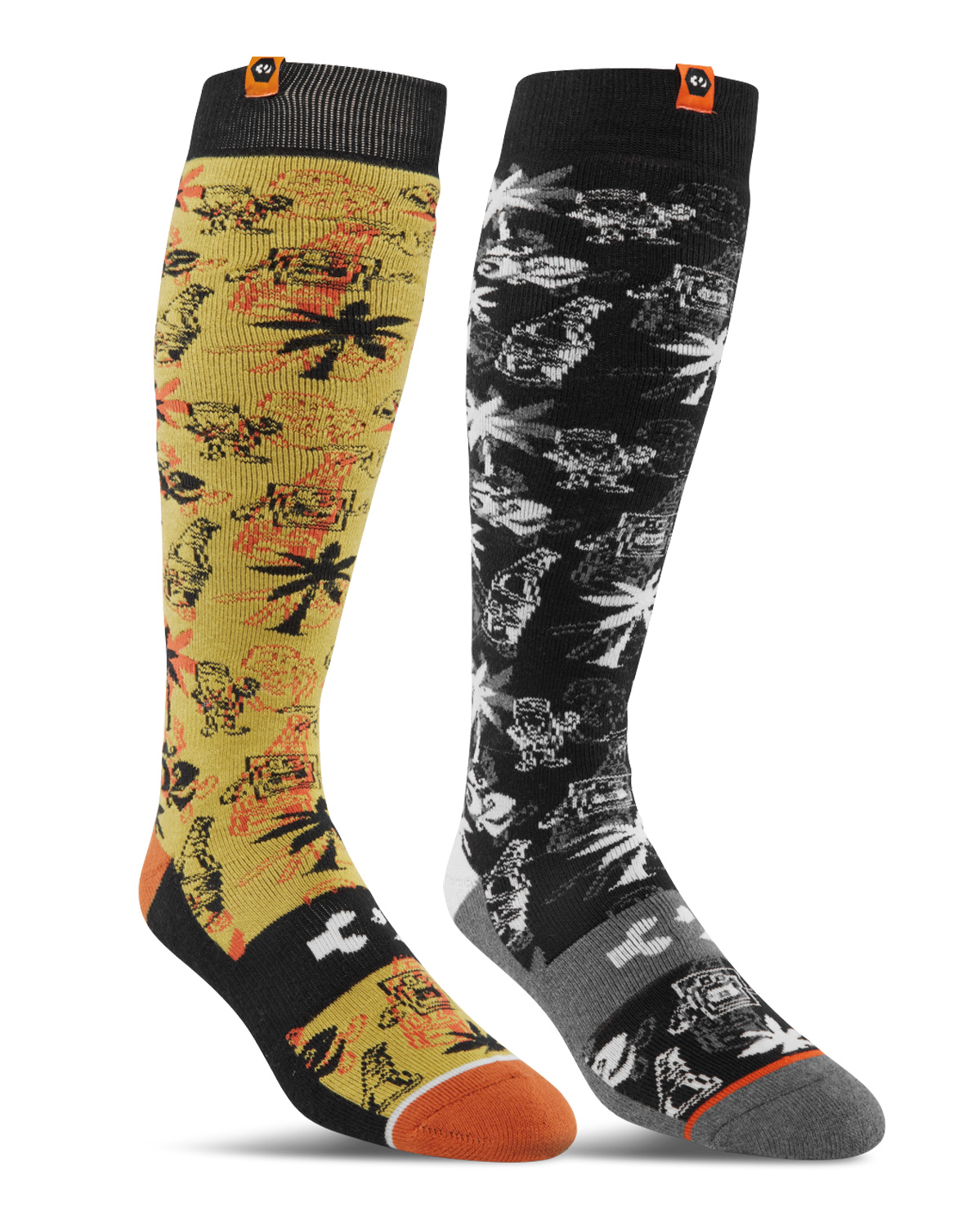 Product image of Thirtytwo Fast Times Snowboard Socks