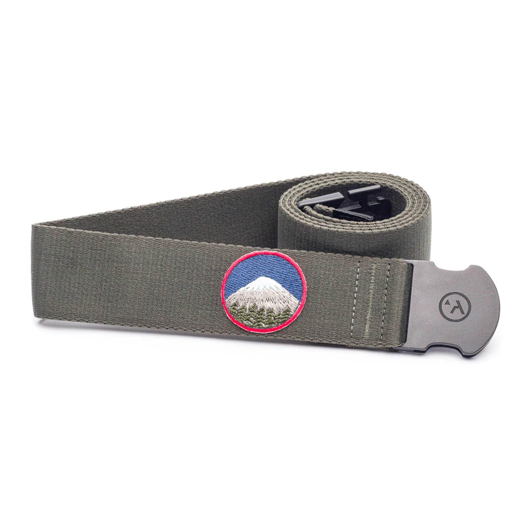 Product image of Arcade Belts 2017 Rambler Olive Green