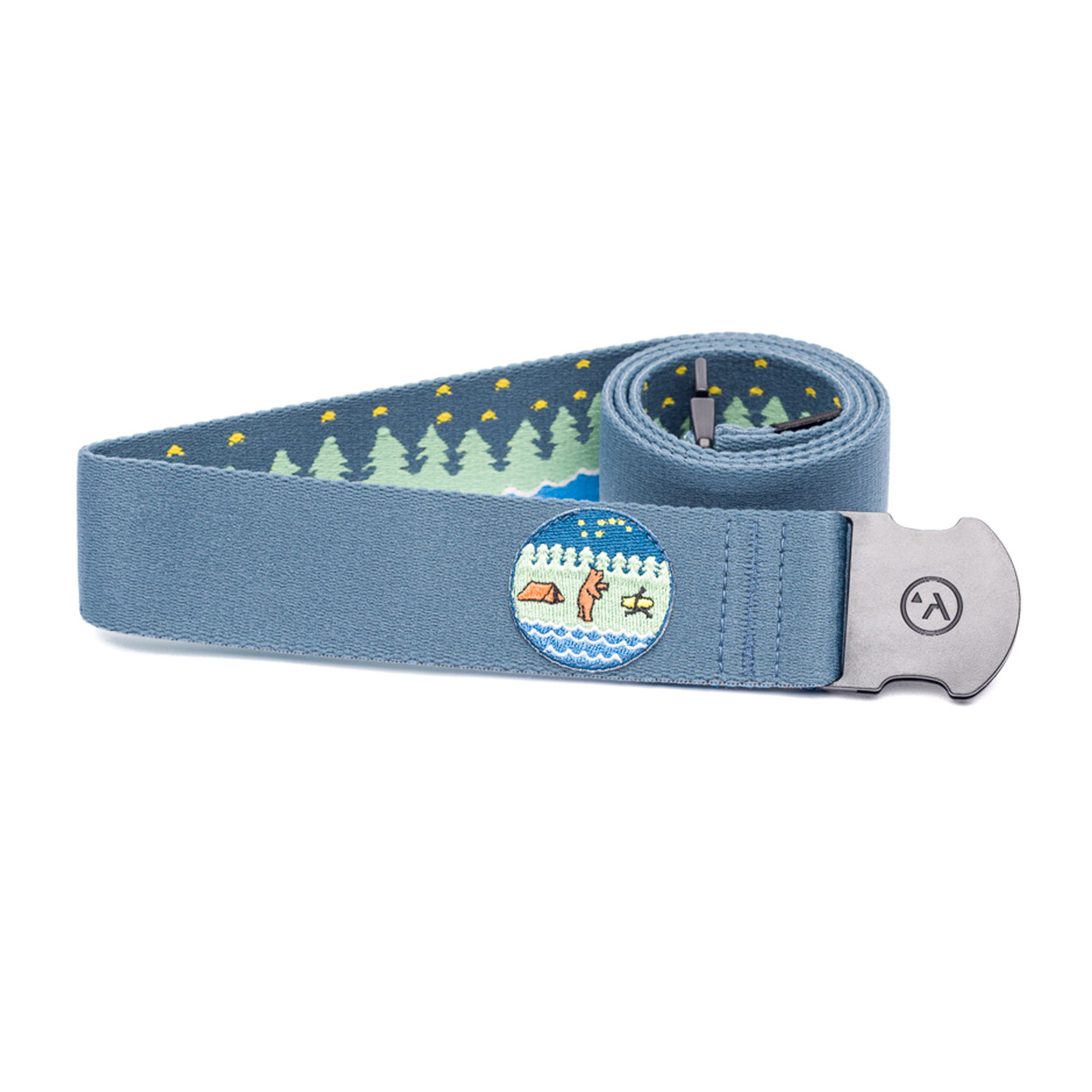 Product image of Arcade Belts 2017 Rambler Blue Forest