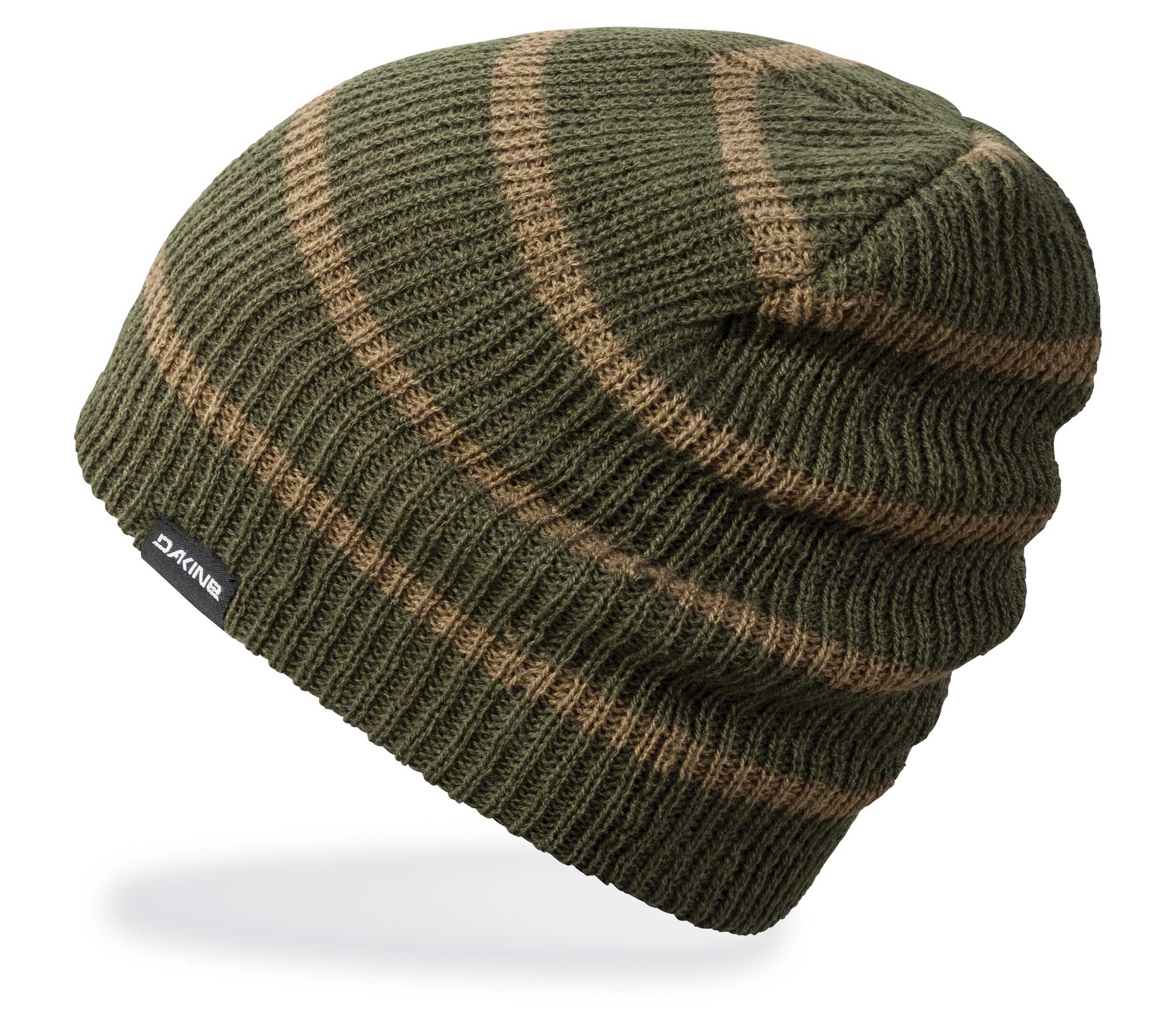 Product image of Dakine Tall Boy Stripe Beanie 2018