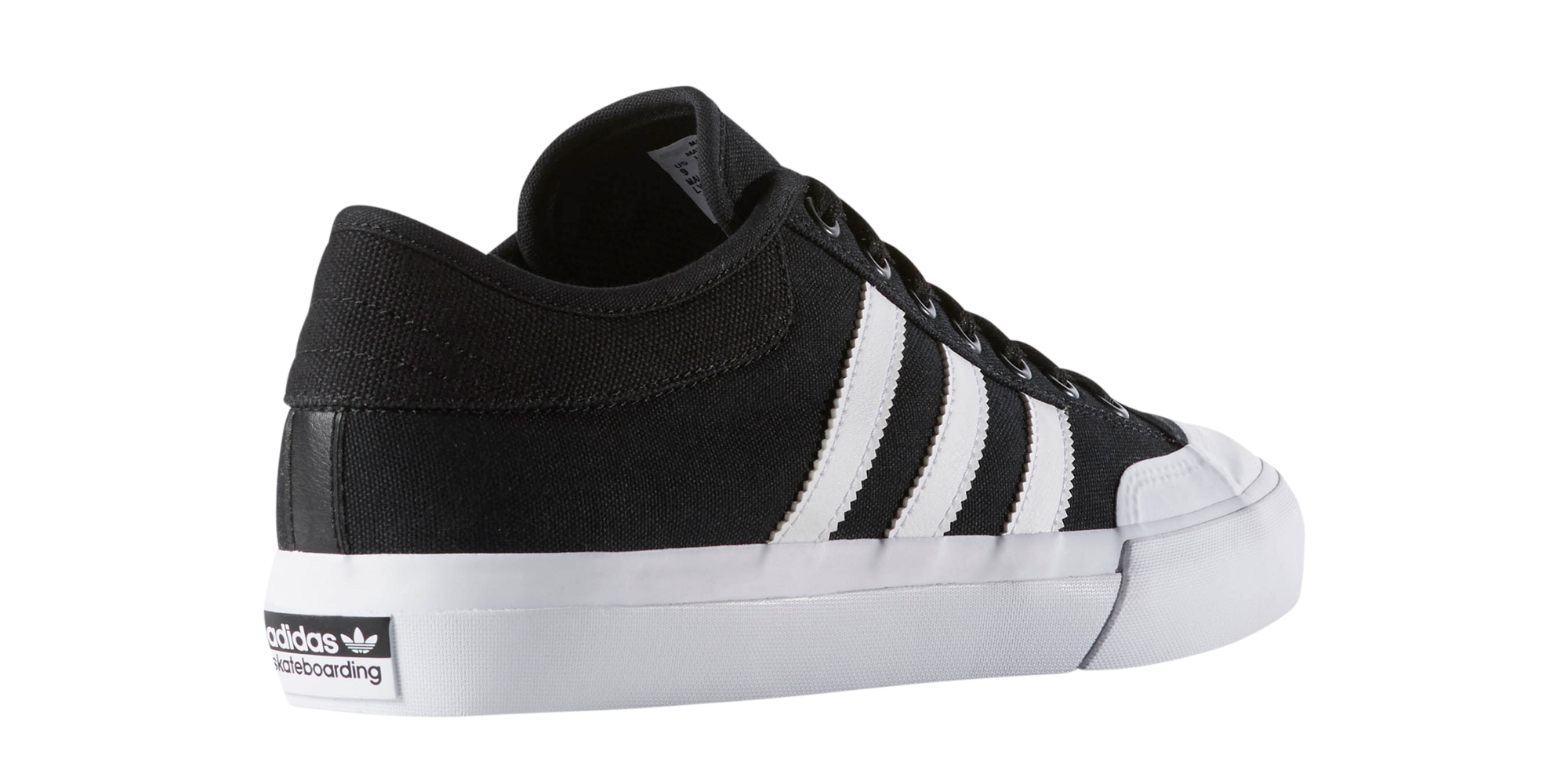 Baskets Chaussures Skateboarding Adidas Matchcourt Skate Toile tsQrhd