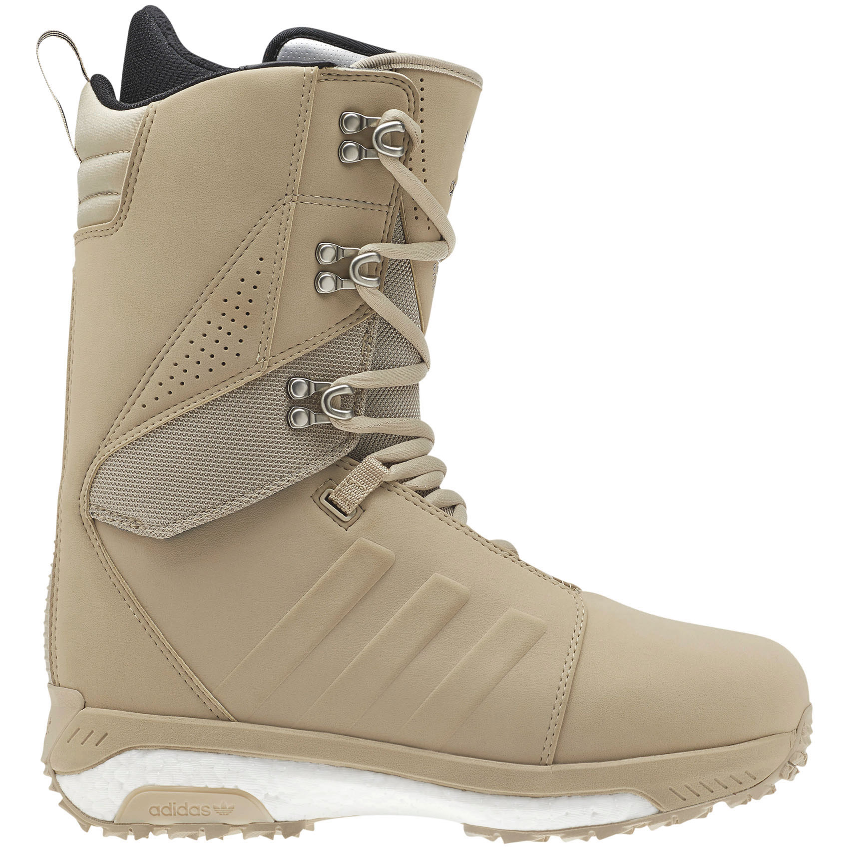 0140e9ada710 Adidas Tactical Adv Snowboard Boot 2019 Raw Gold White UK 8. 29%