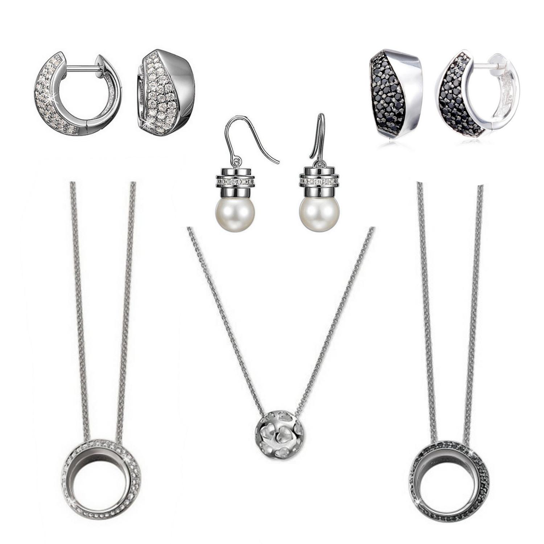 Esprit-Damen-Colliers-Ohrringe-viele-verschiedene-Modelle-WOW
