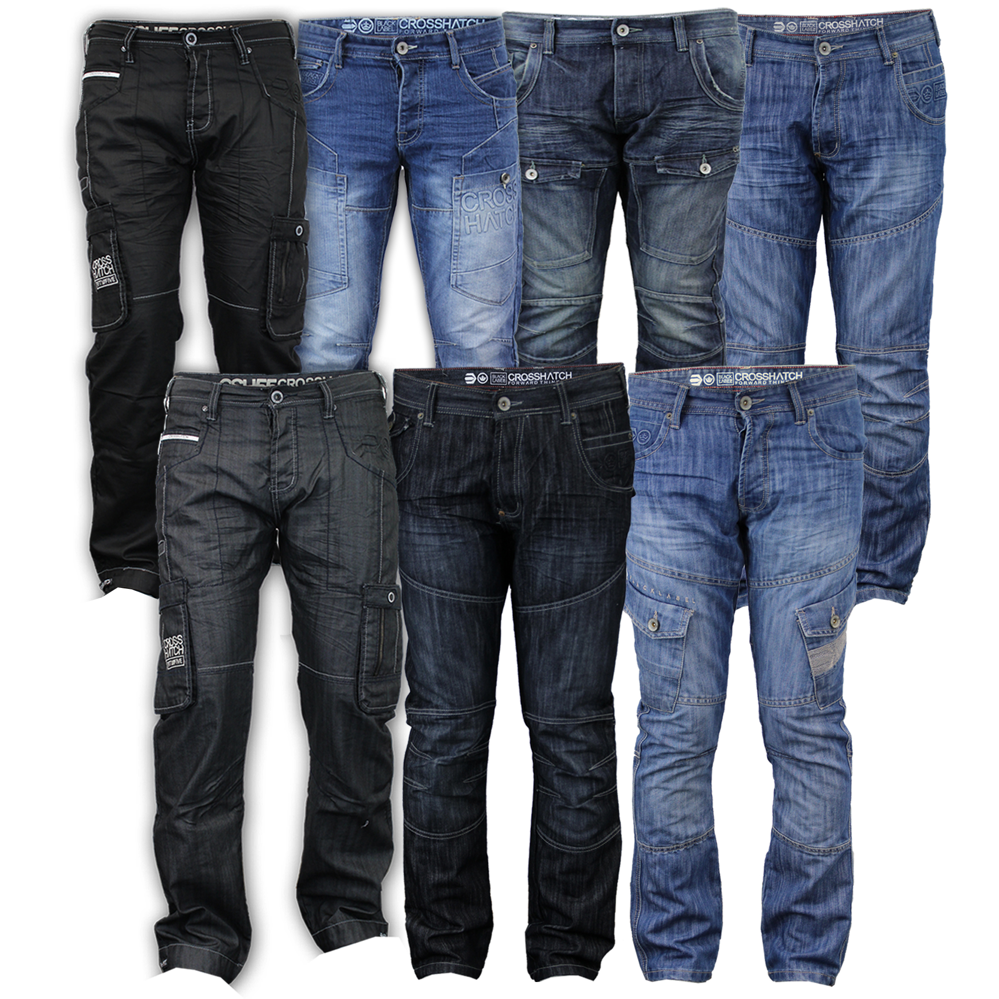 Free shipping BOTH ways on Jeans, Men, Stretch Denim, from our vast selection of styles. Fast delivery, and 24/7/ real-person service with a smile. Click or call