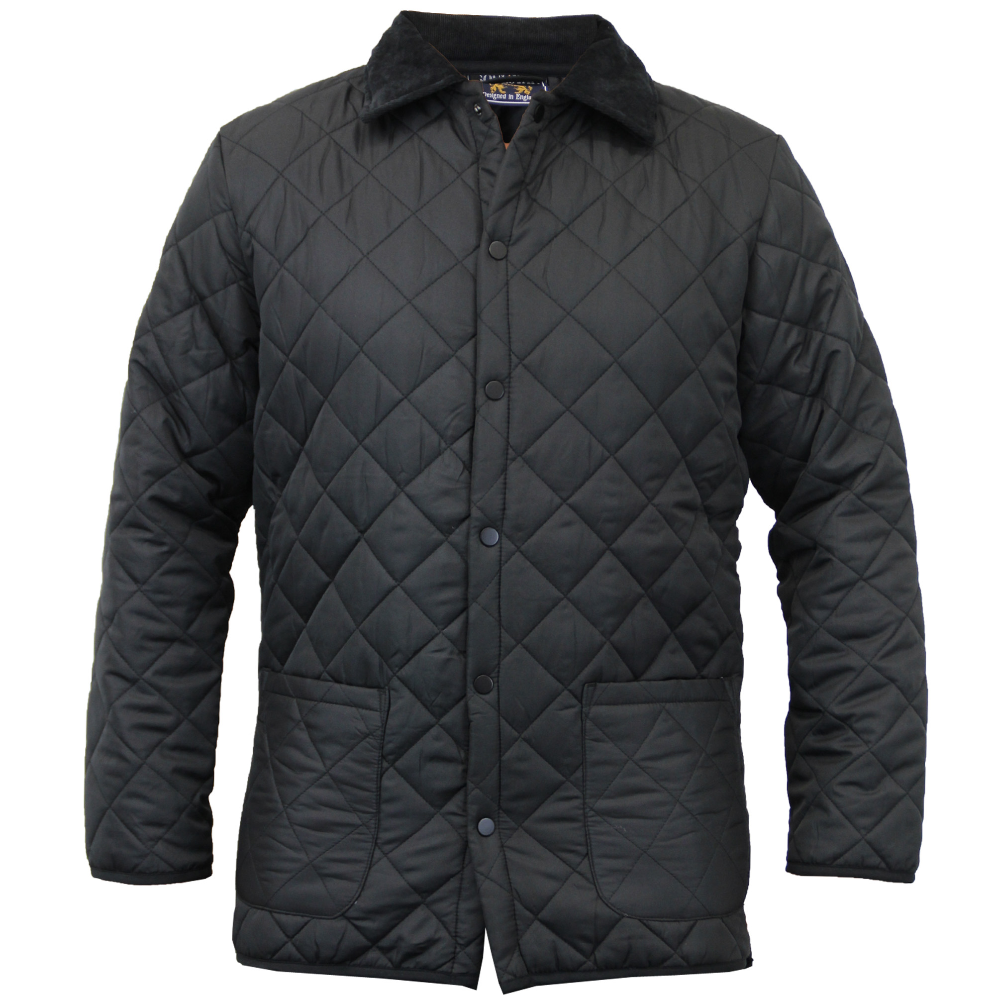 navy s jacket men ski a protest mens quilted bl quilt clue