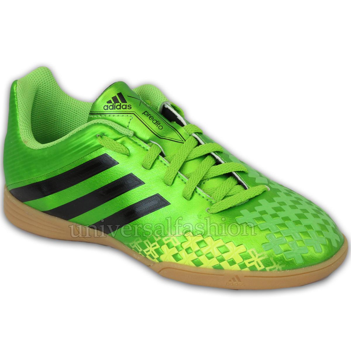 Adidas Soccer Kids Turf Shoes