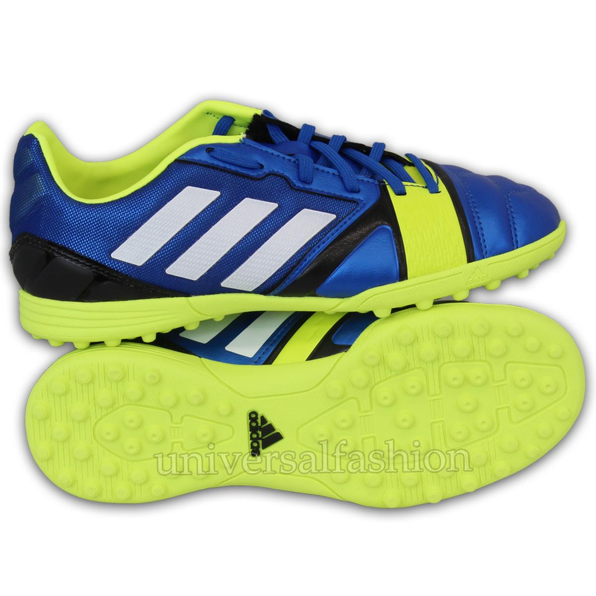 Adaidas Soccer Kids Turf Shoes