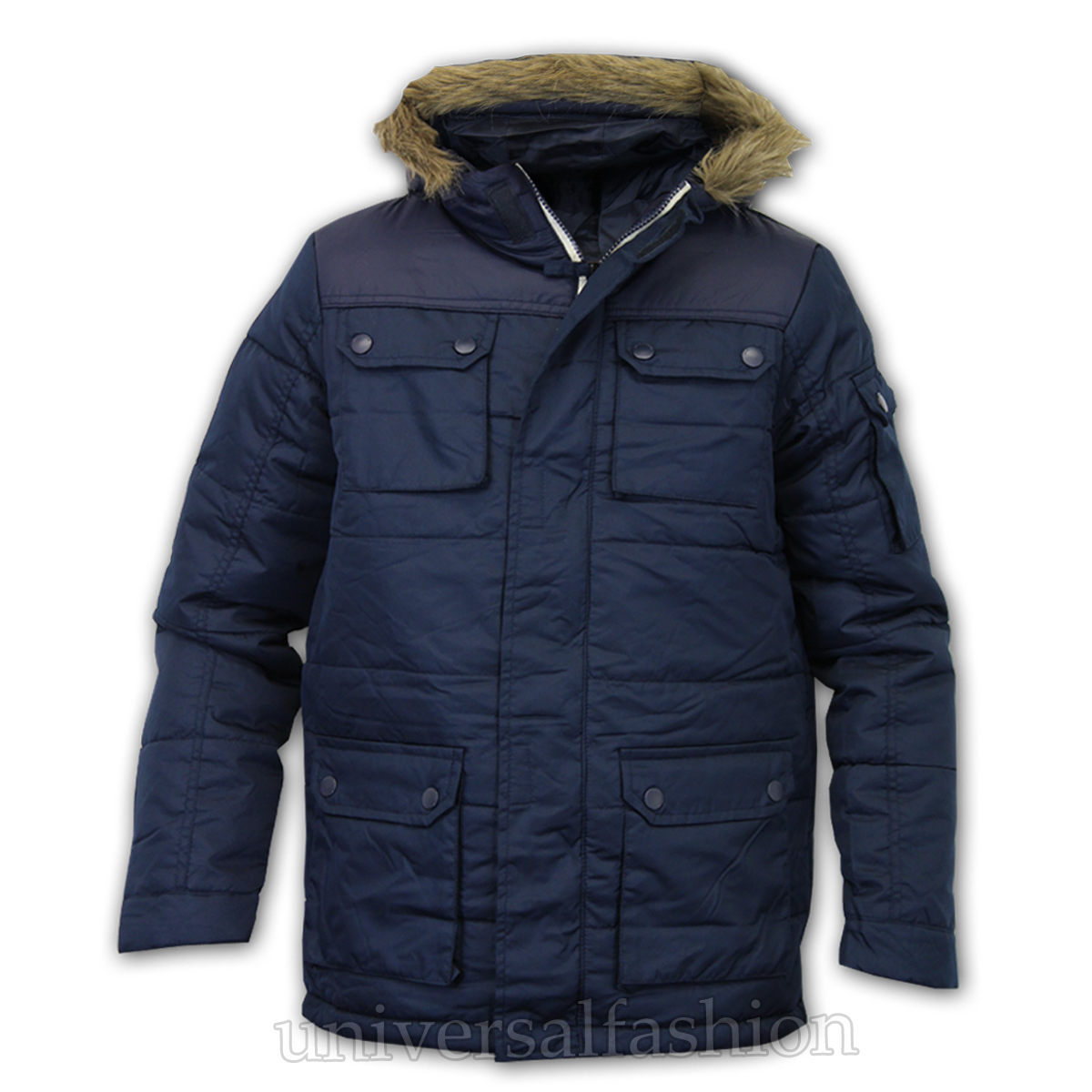 Shop online for the latest collection of Boys Outerwear Warm Padded at UNIQLO US.