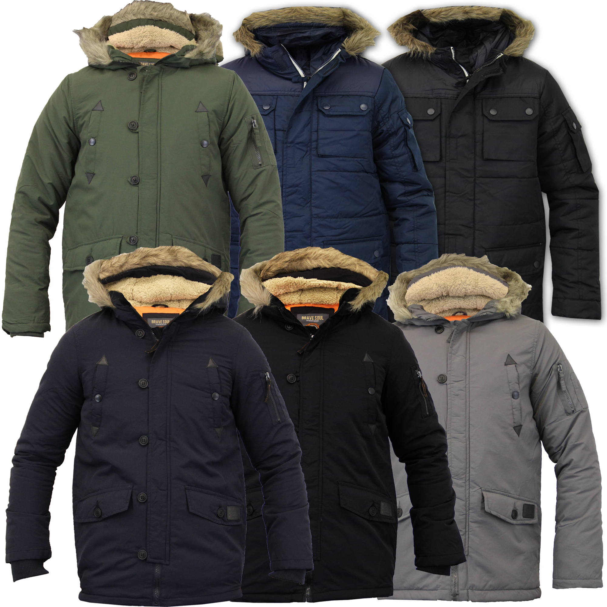 d4ea6fb49 Parka Coats Kids - JacketIn