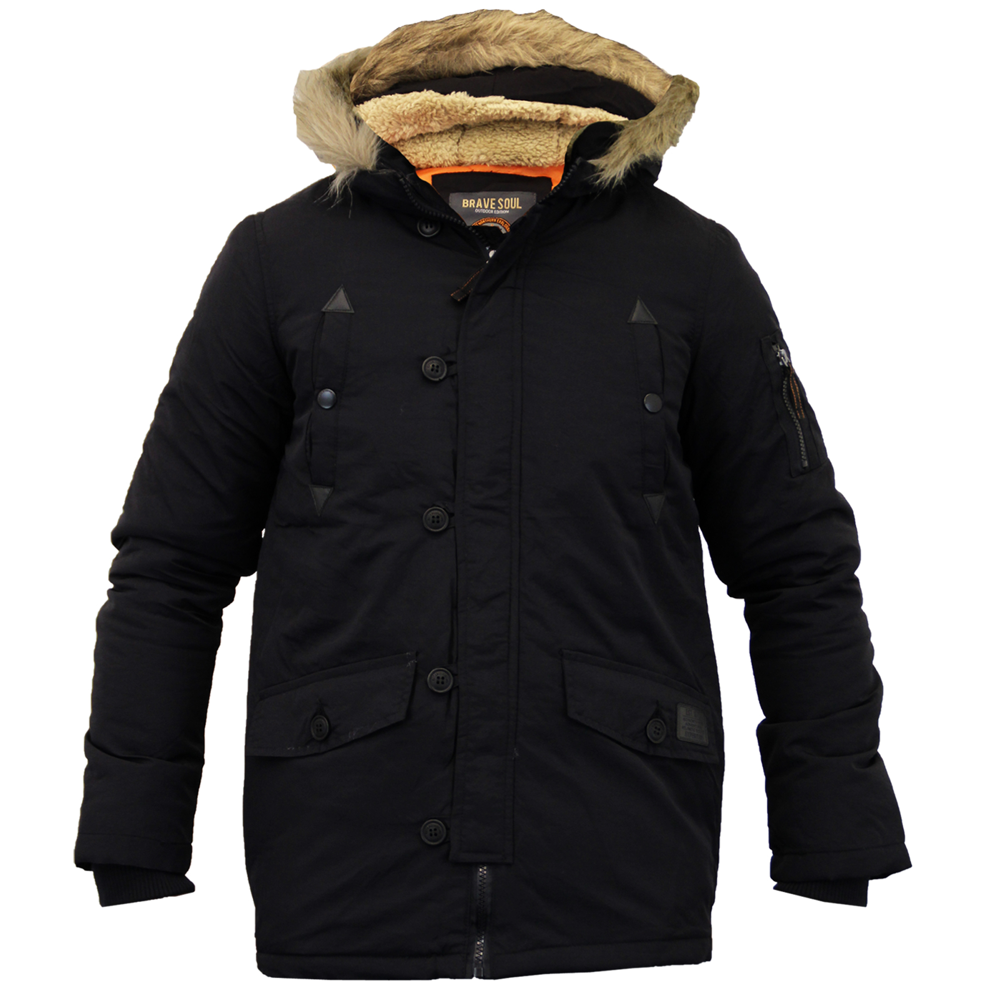 Parka Coats Kids