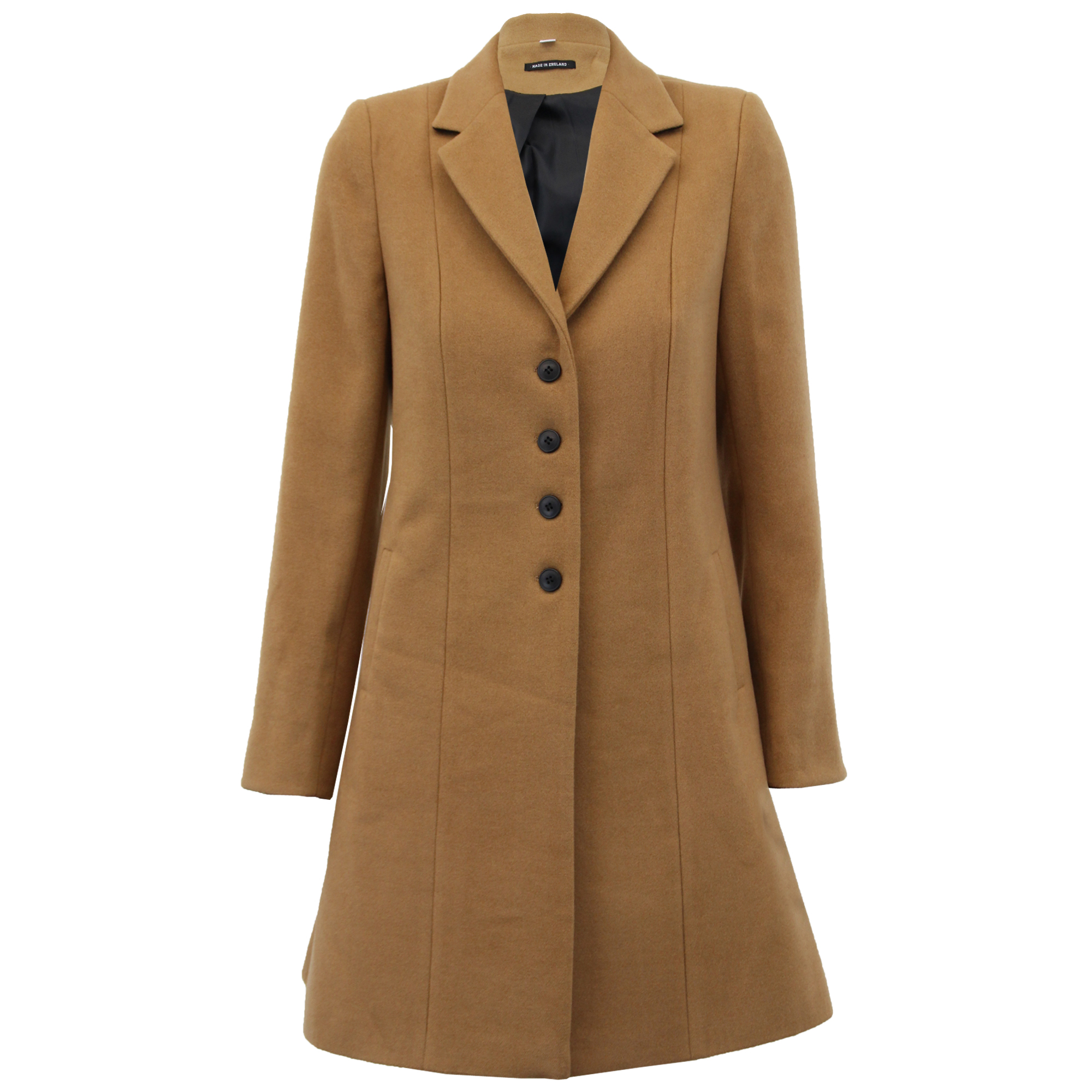 Our women's wool coats and jackets are lovingly constructed of the finest wool. We have designed a tantalizing collection of wool jackets, wool vests, wool capes, and women's wool sweaters to keep you comfortable, warm, and looking sharp.