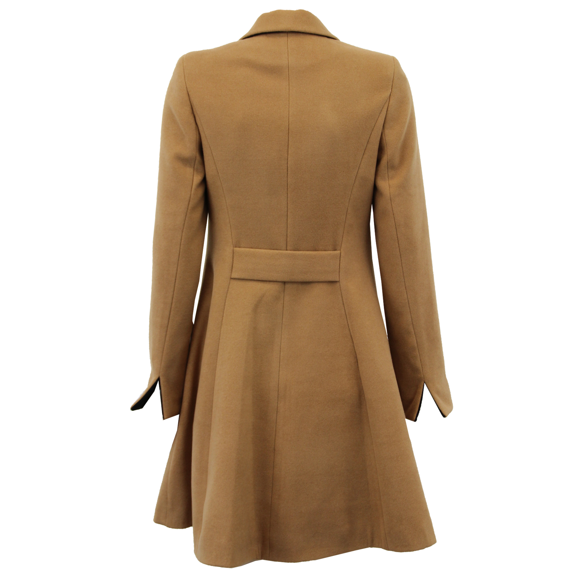 Womens coats long