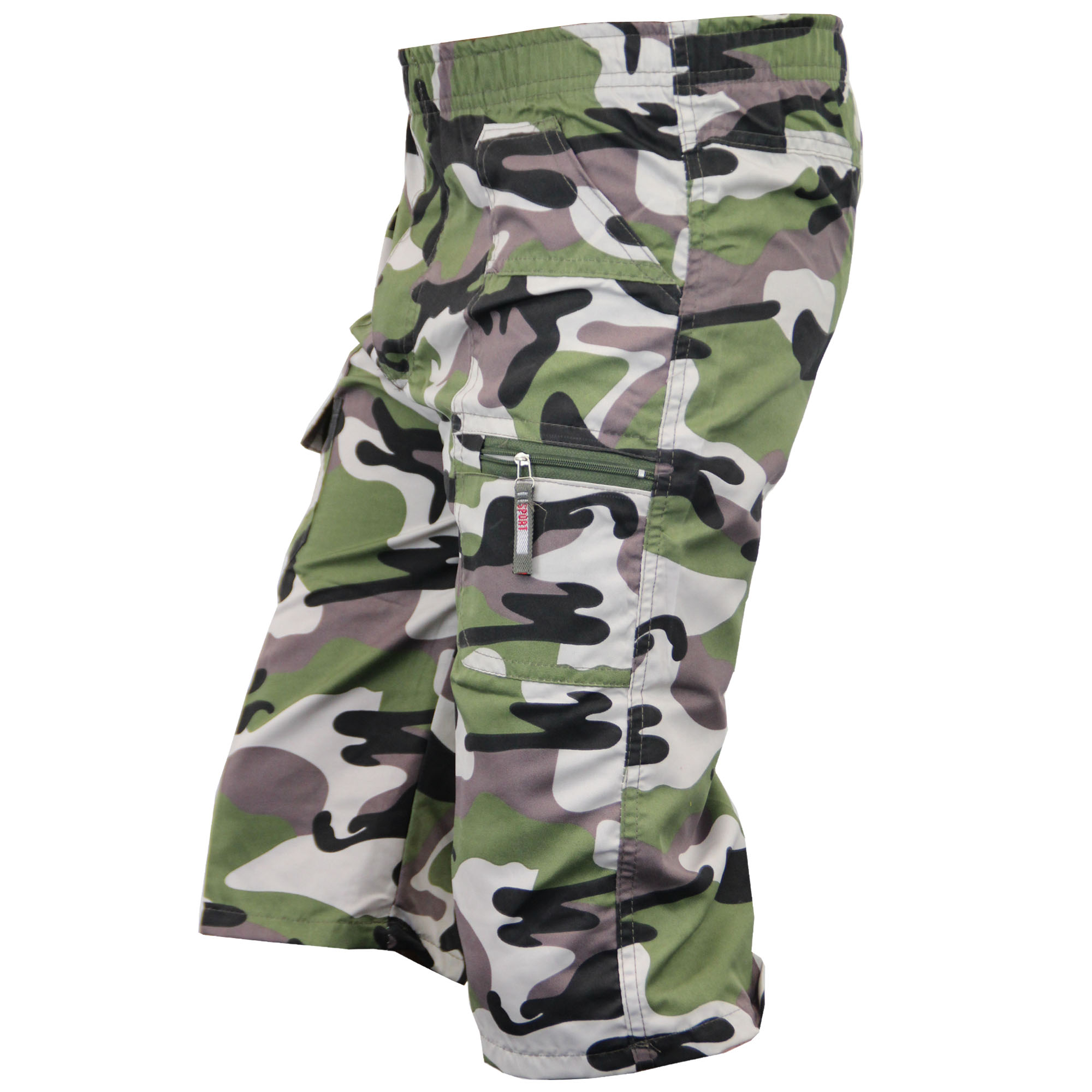 Fatigues Army Navy stocks a full line of Kids Camo Clothing and Adventure Gear. We will outfit the kids in some of the most unique kids camouflage that they can wear from head to toe.