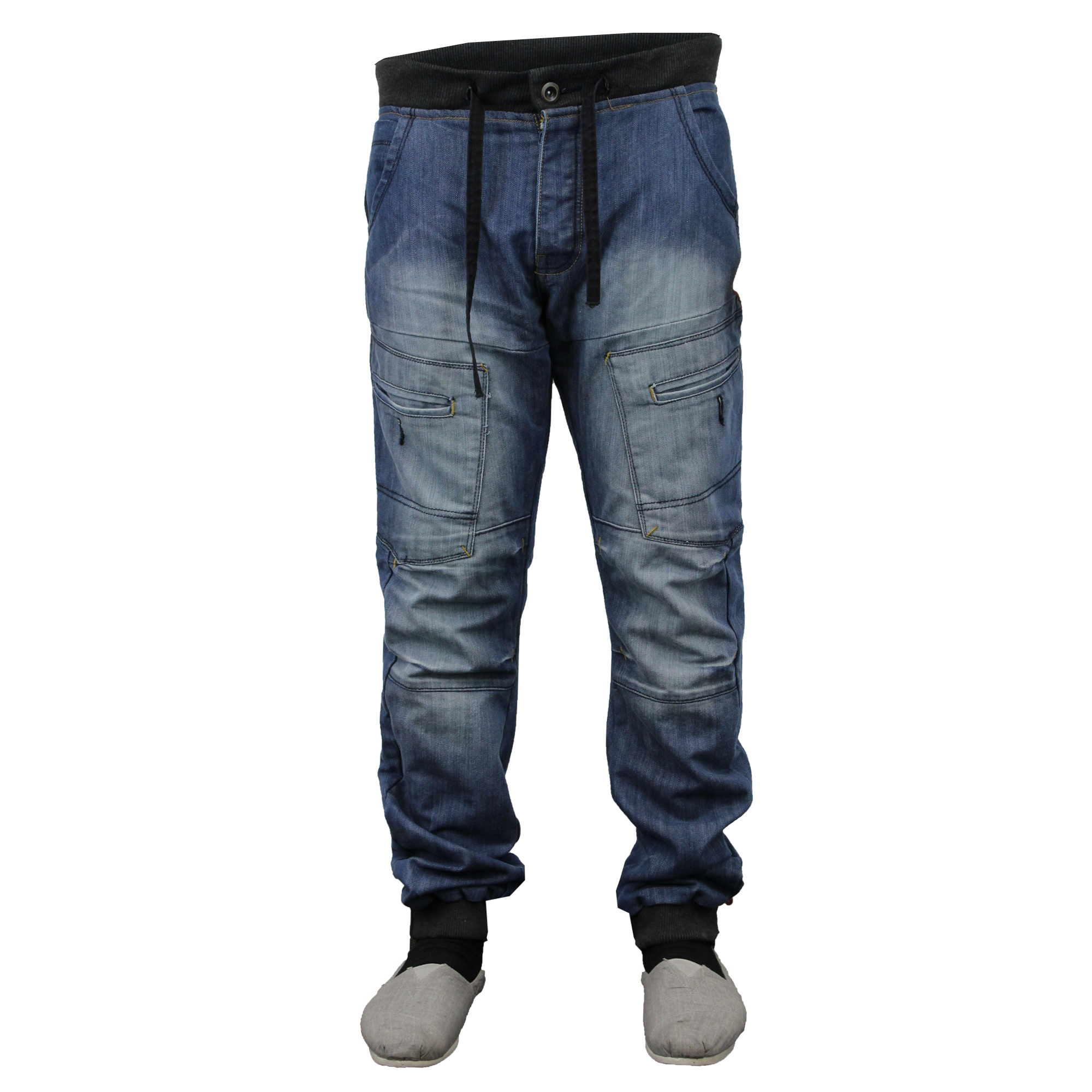 Aug 21, · A flat-front pant (think most jeans and the suit pants worn on Esquire covers) will make trim guys look even trimmer, and help the average guy appear less schlumpy. 2. There is a fine line between.