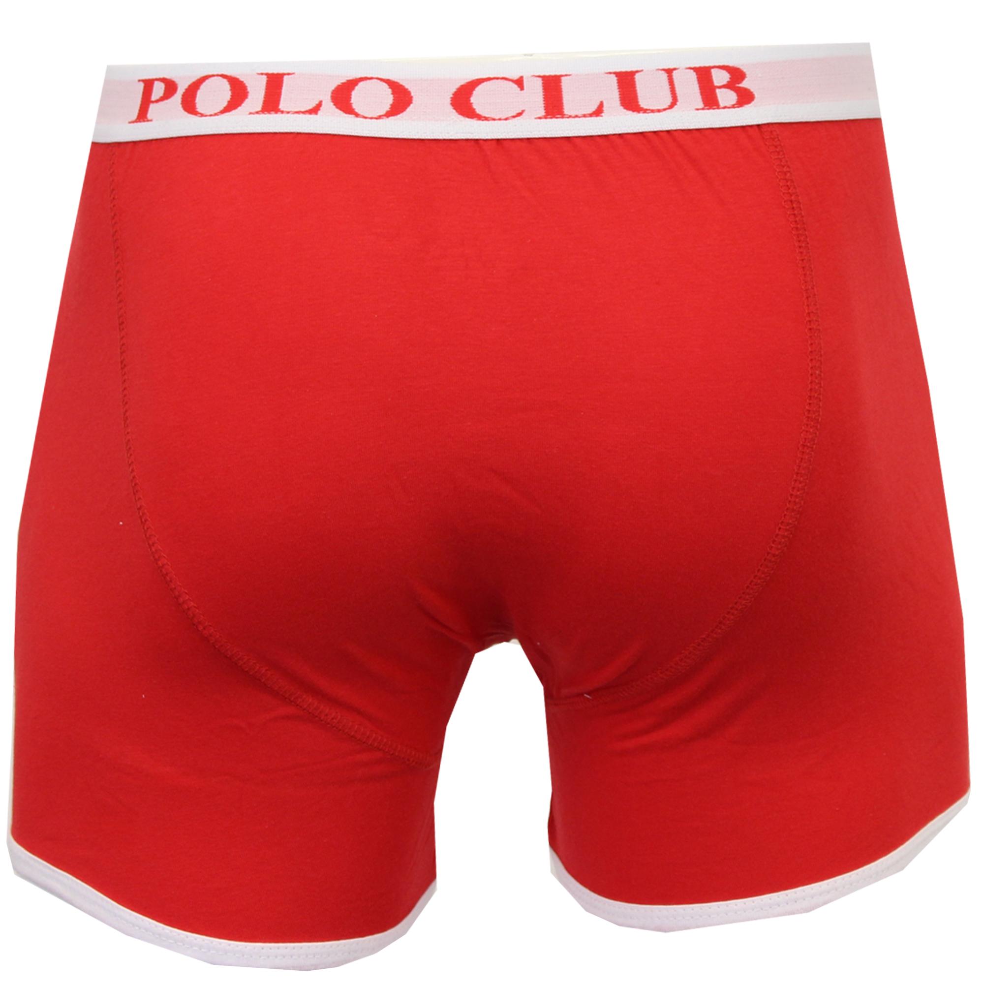 Biancheria Intima da Uomo Santa Monica Boxer Pantaloncini Slip BAULI Plain Stretch Confezione Da 3 NUOVO