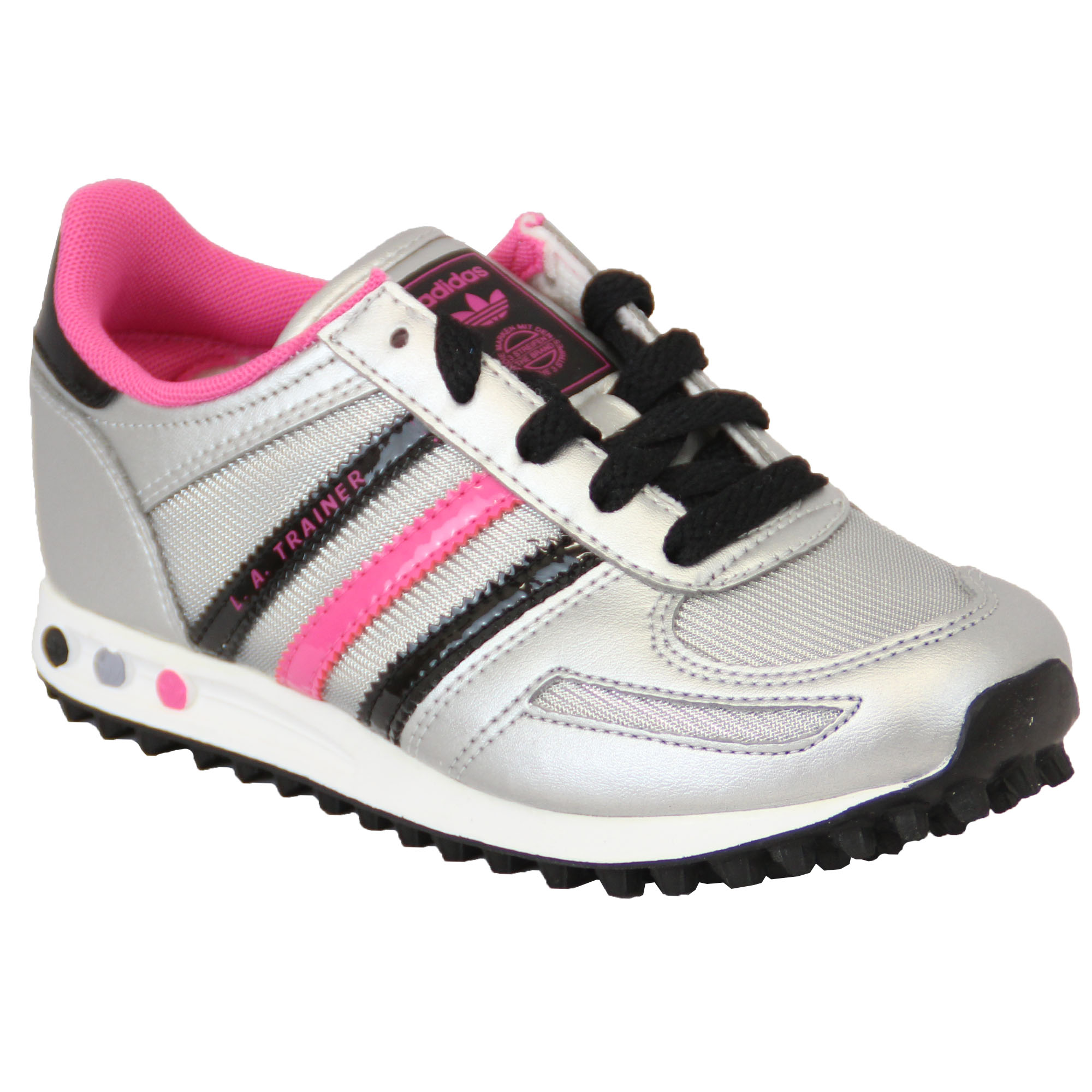 adidas shoes for kids girls