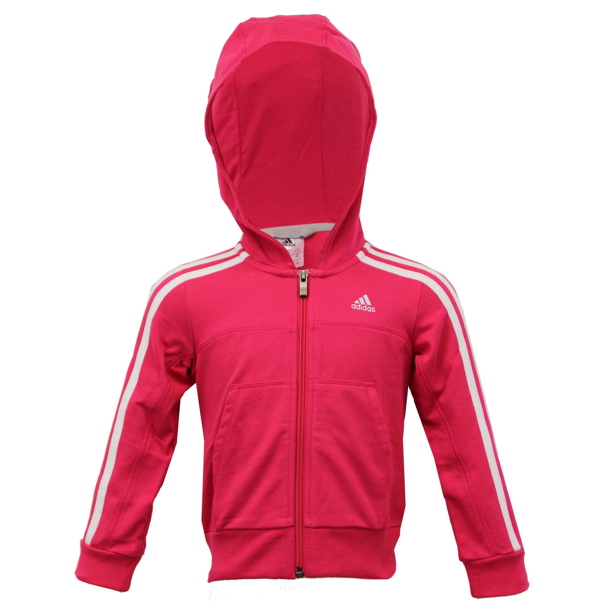 Buy adidas hoodie kids Pink > OFF51% Discounted