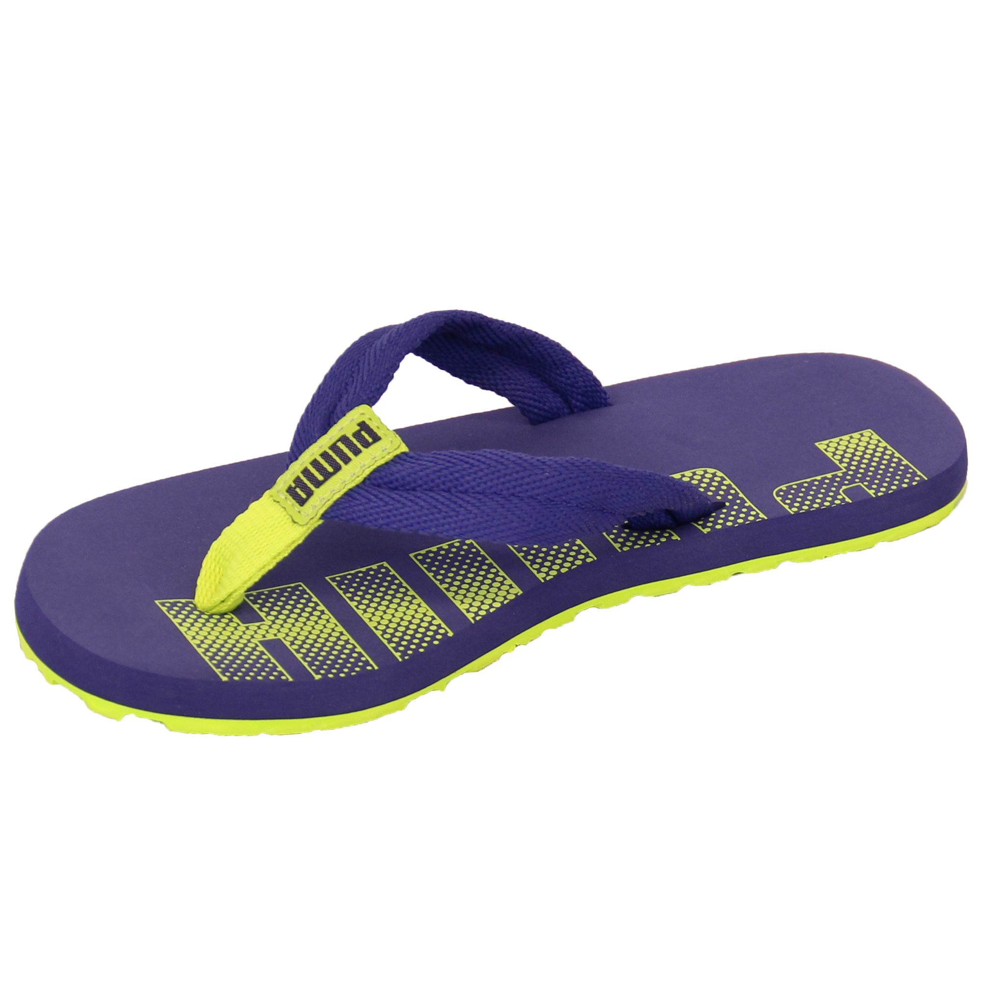 boys puma epic flip flops kids toe post girls sandals