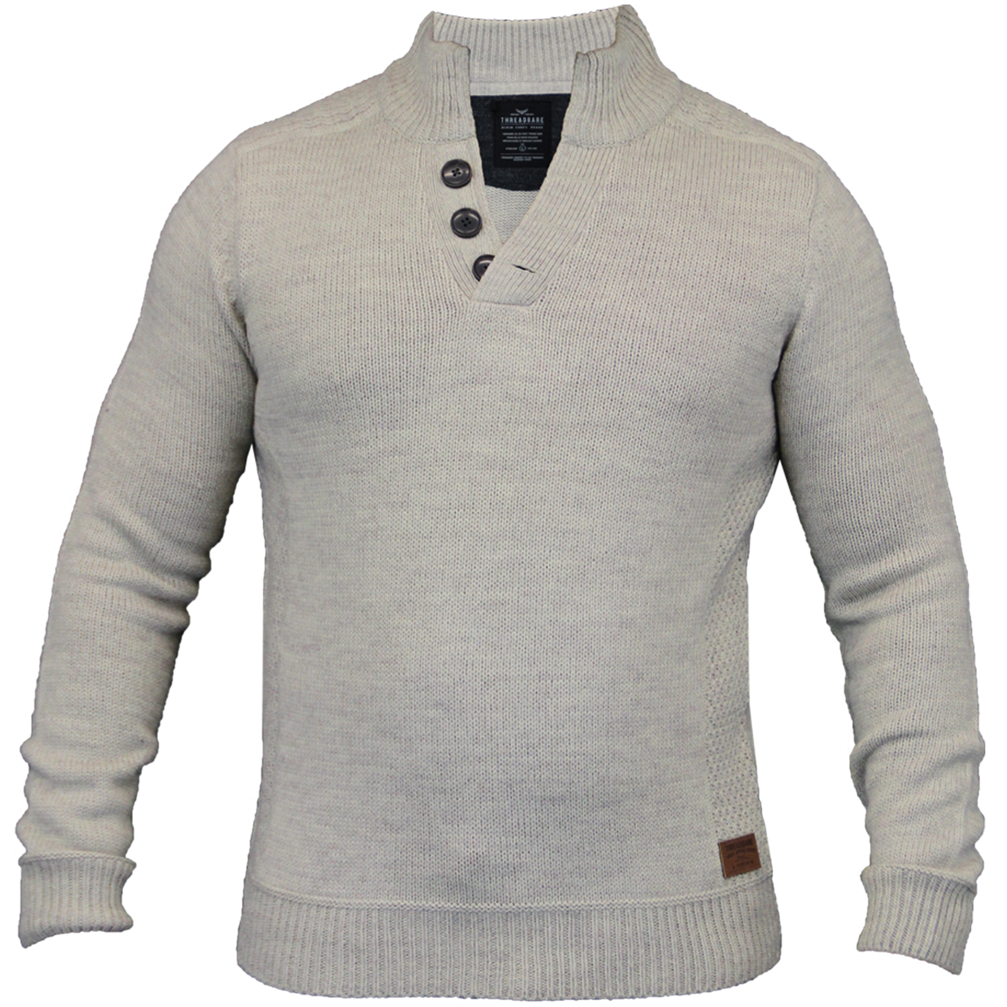 Men; Men's Jumpers & Cardigans; Open filters. Hide out of stock products. Hide out of stock products. Funnel. Button John Lewis & Partners Premium Cashmere Crew Neck Jumper. £ View this product in other colours by selecting one of the following.