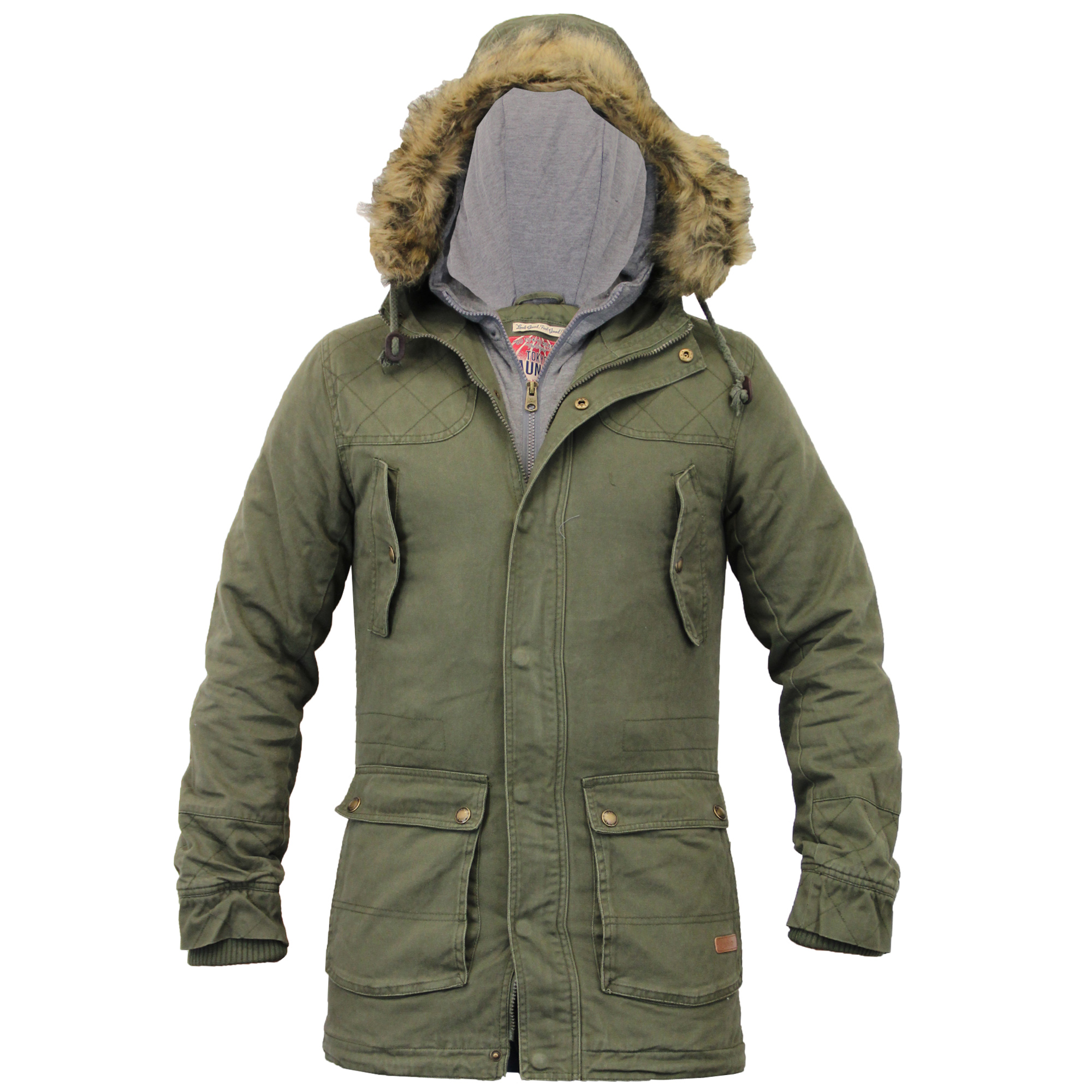 Find great deals on eBay for mens canvas coat. Shop with confidence.