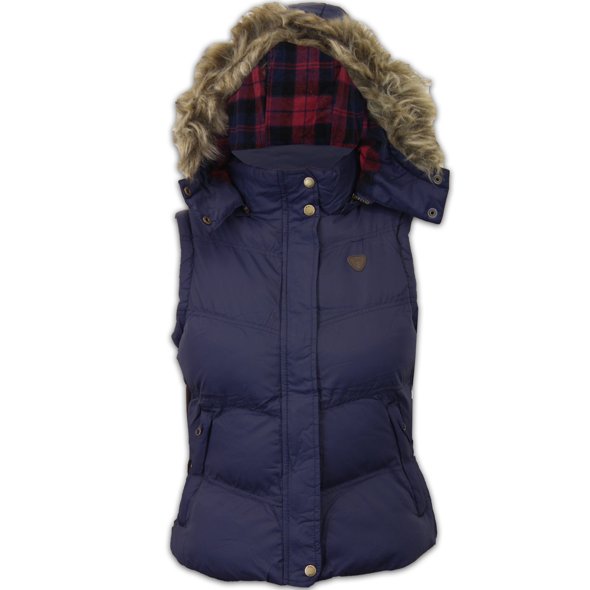 Find great deals on eBay for hooded gilet. Shop with confidence.