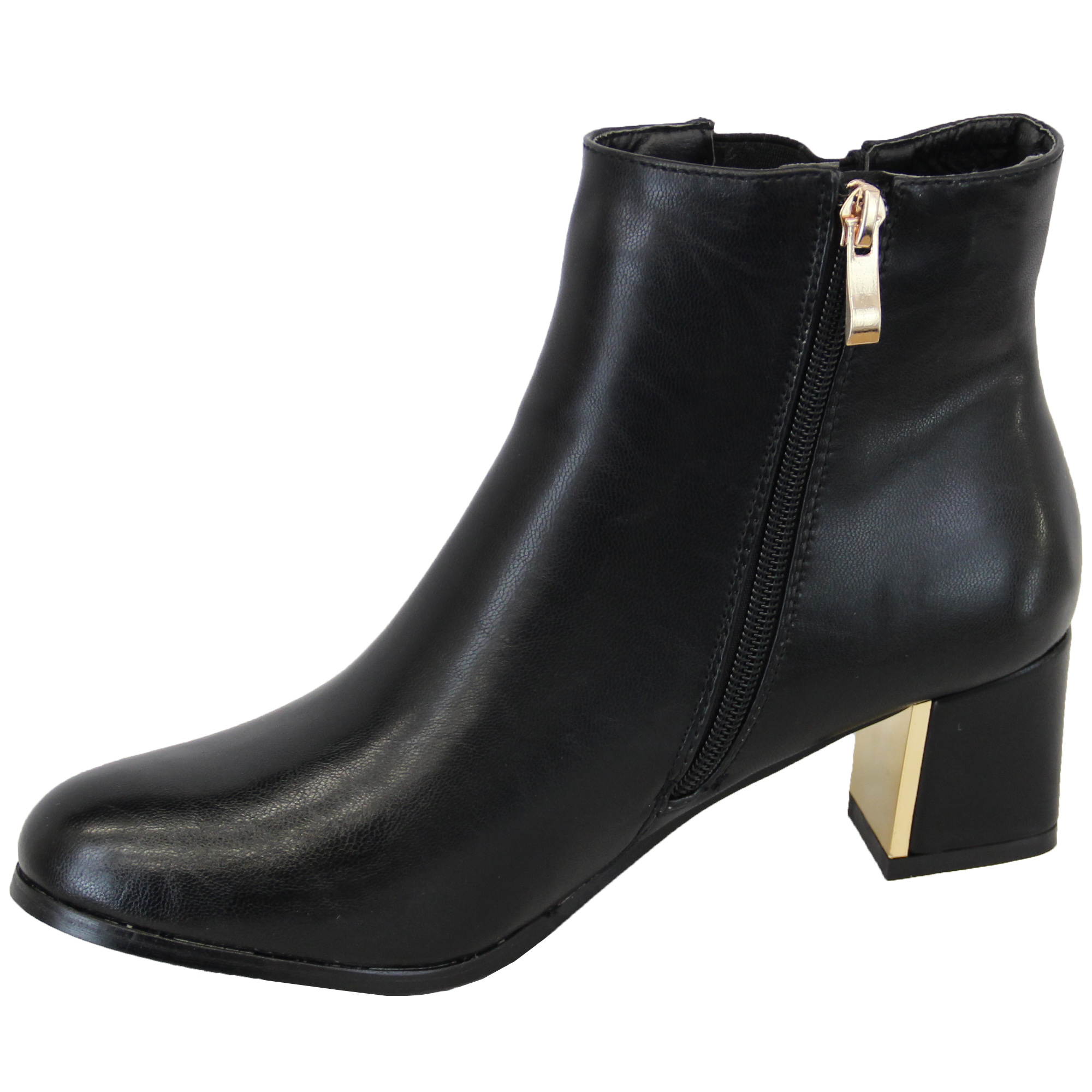 chelsea boots womens kelsi shoes suede look block