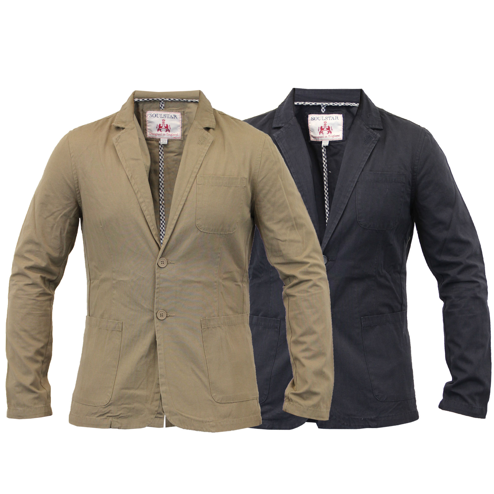 Discover elaborate cuts and premium quality with the casual jackets for men by HUGO BOSS in the official online store now. Free of any shipping costs!