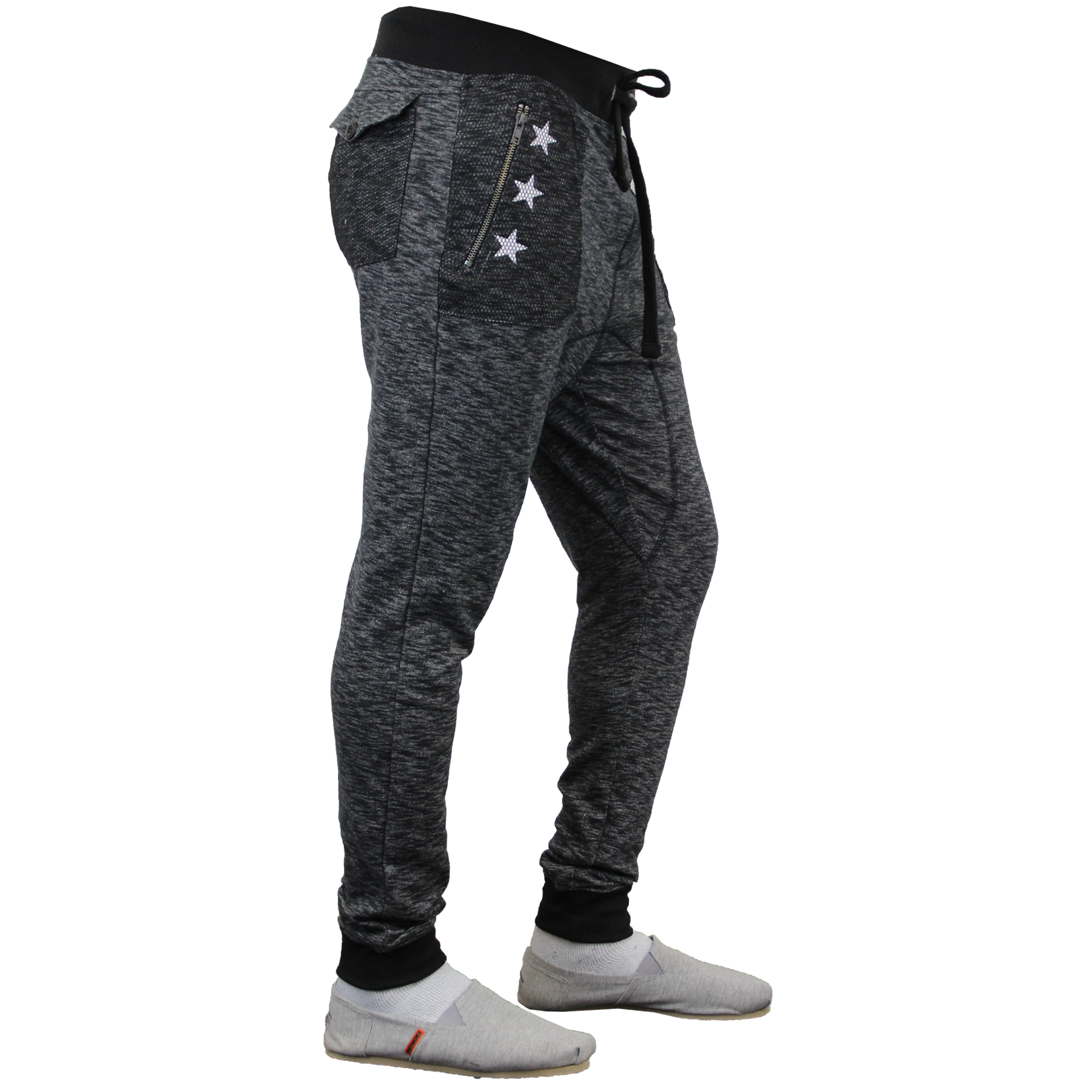 Mens Bottoms Soul Star Sweatshirt Hooded Top Trousers Pants Slim Fit NYC Mesh