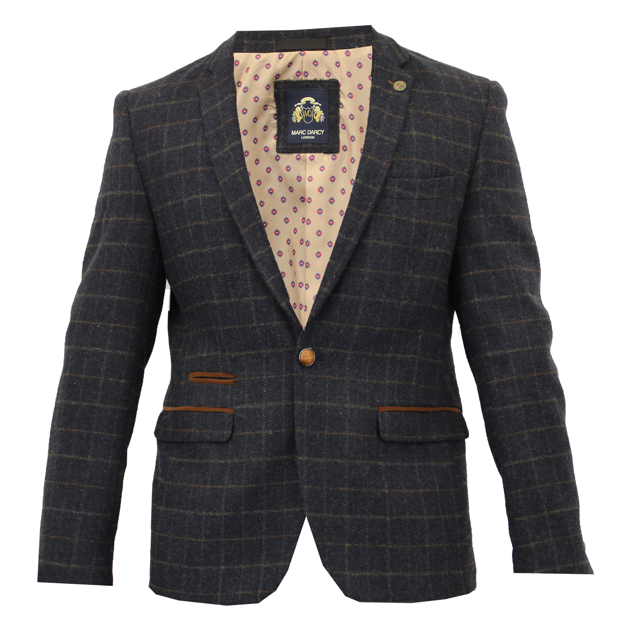 Tweed Coat Designs - Sm Coats