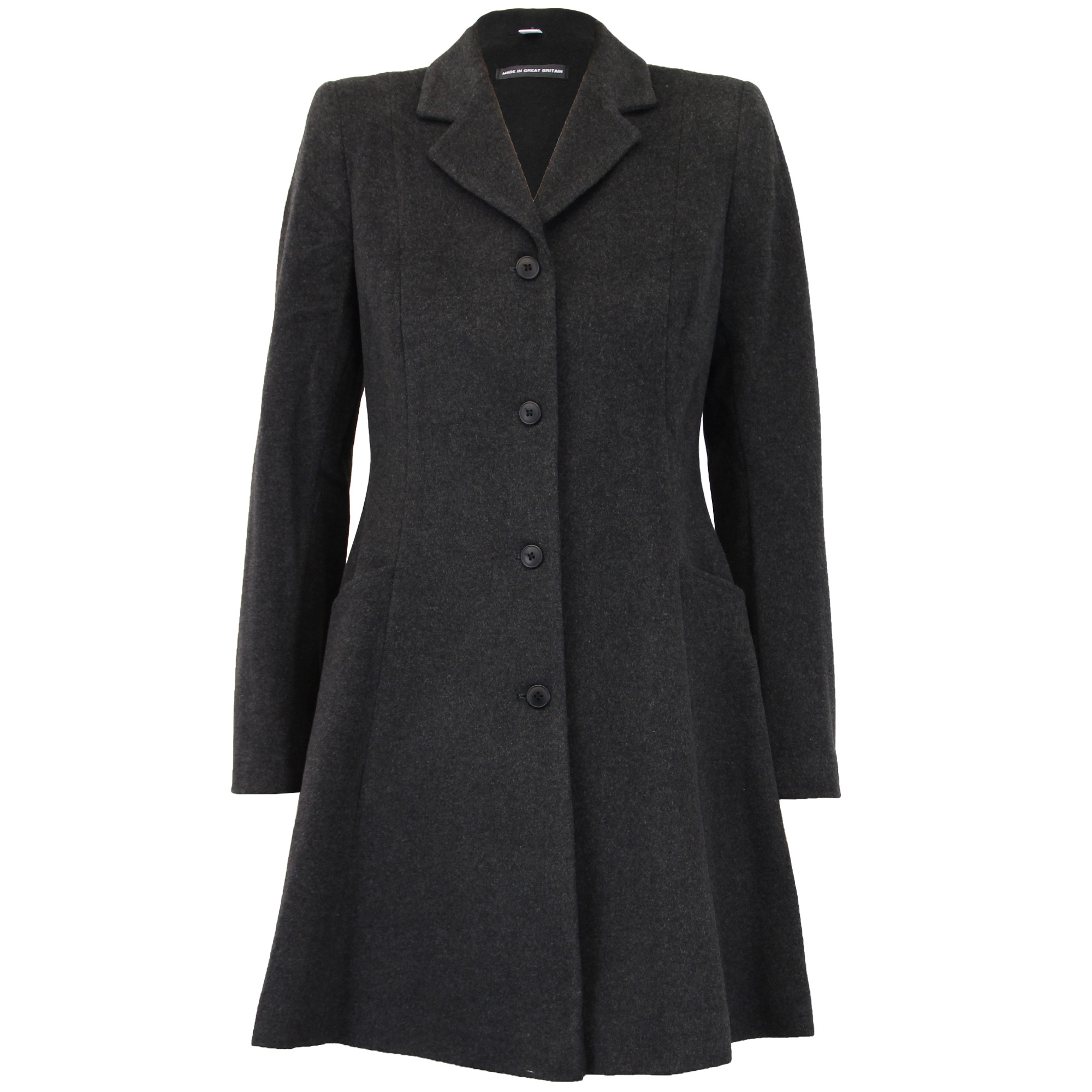Womens warm winter coat
