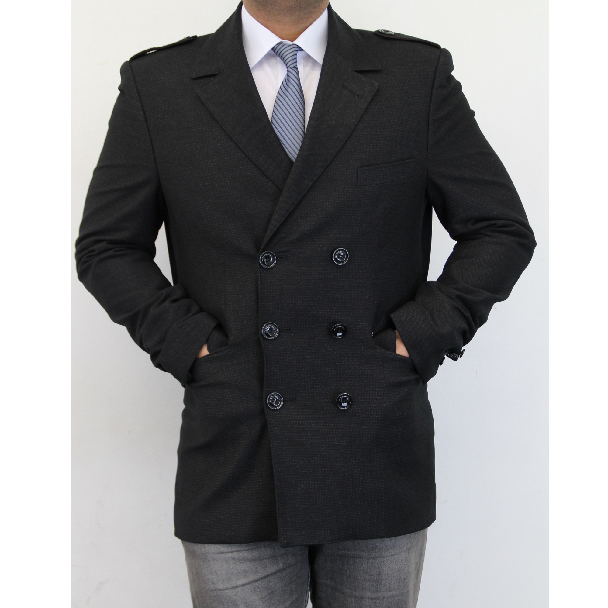 Find great deals on eBay for mens formal jackets. Shop with confidence.