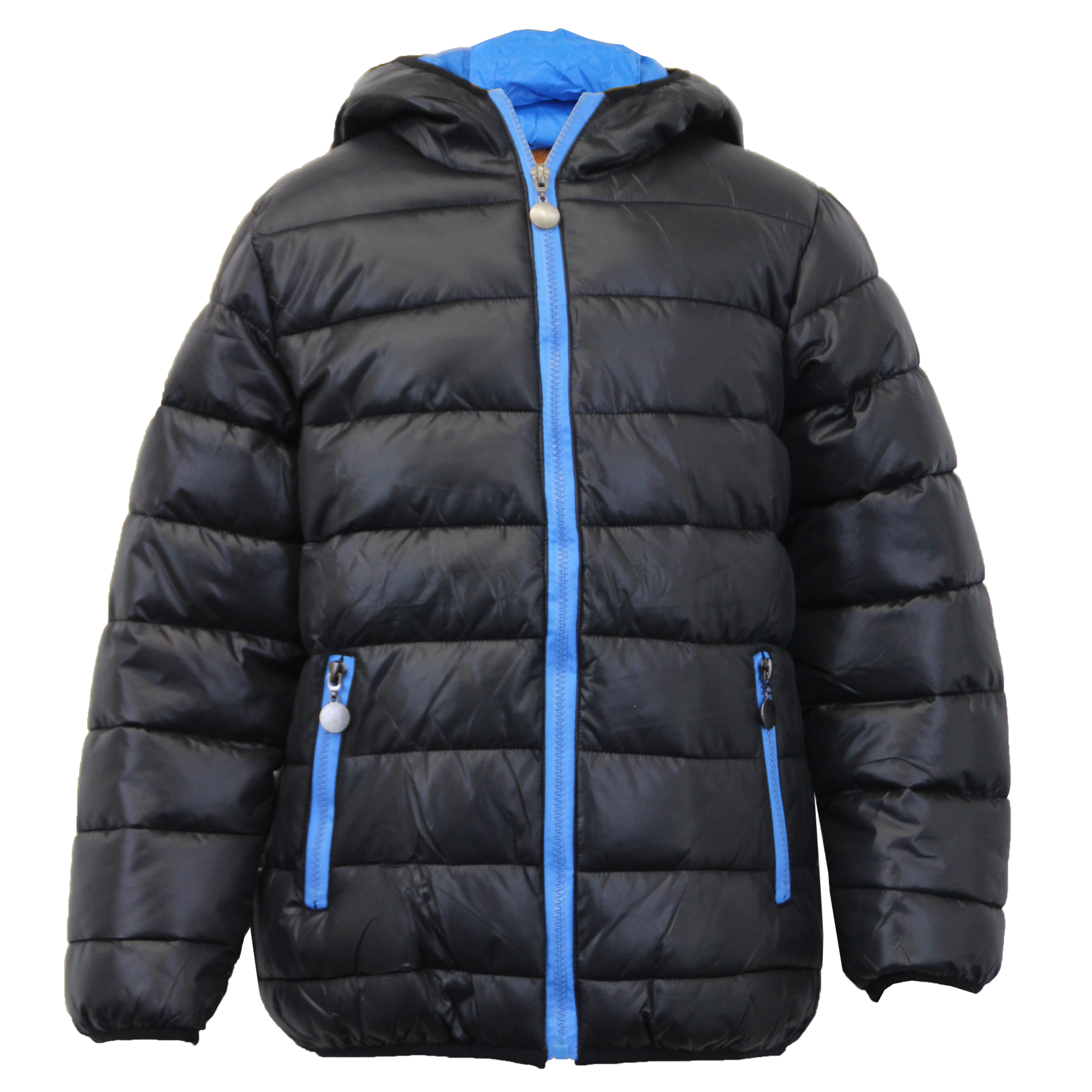 The Joules Boys' Cairn Padded Coat is nicely made, navy and red colors are true to the picture. My 4 year old loves his new coat and says it keeps him warm. I would say this coat is good for weather with a little rain or light snow/5(6).