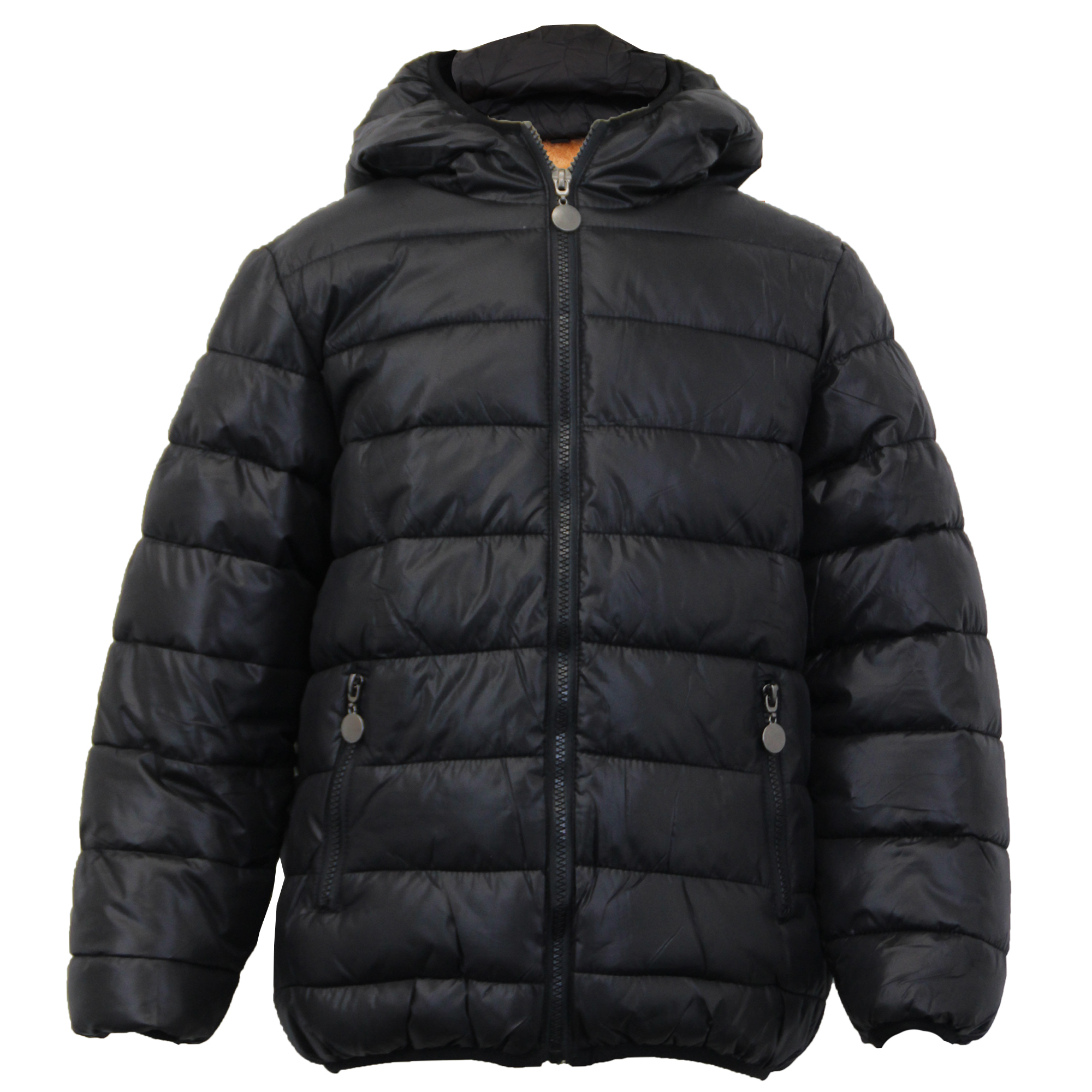 Find great deals on eBay for boys fleece lined coat. Shop with confidence.