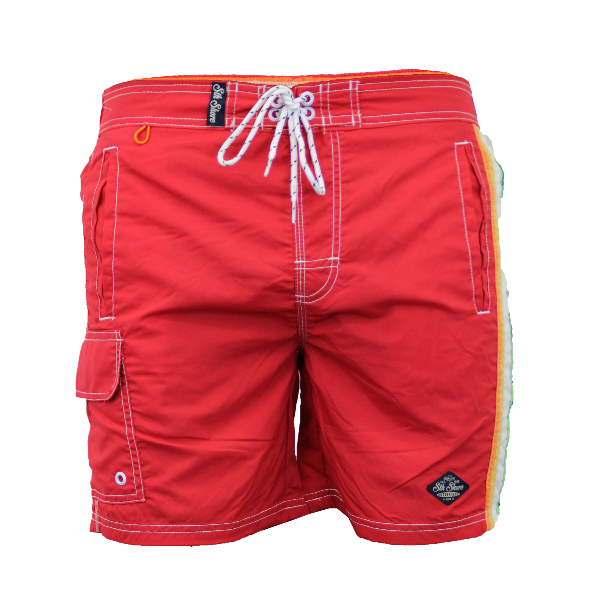 Mens Swim Cargo Combat Shorts By South Shore