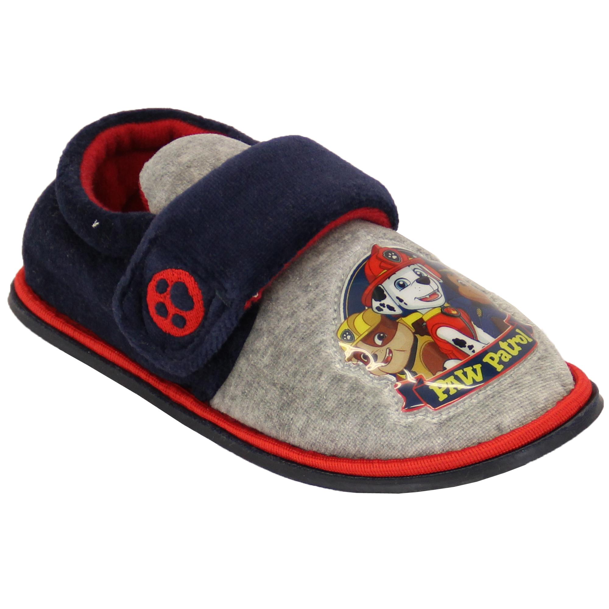 Paw Patrol Shoes Boys Size