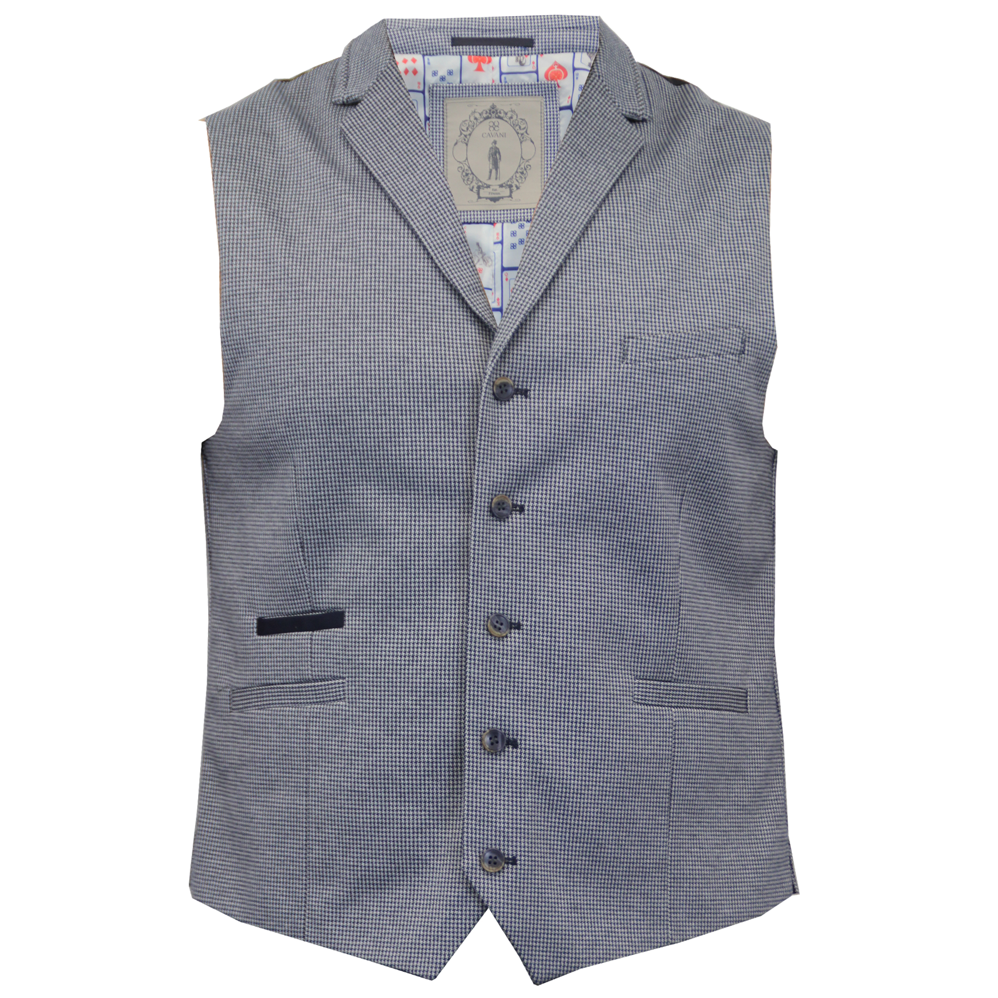 Hand Tailored Cotton Linen Waistcoats, Traditional Styled Men's Cotton Linen Waistcoats custom made from your choice of Linen in the UK.