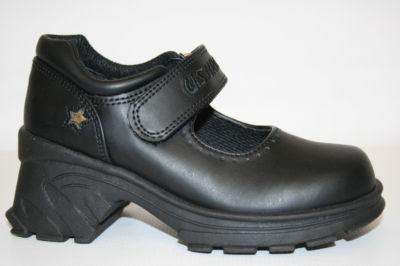 95 Shoes Black