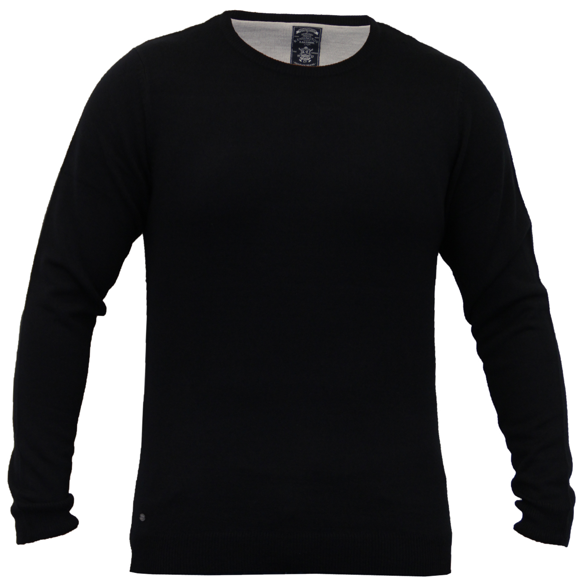 herren geschnittet acryl pullover top winter pullover by kensington eastside ebay. Black Bedroom Furniture Sets. Home Design Ideas