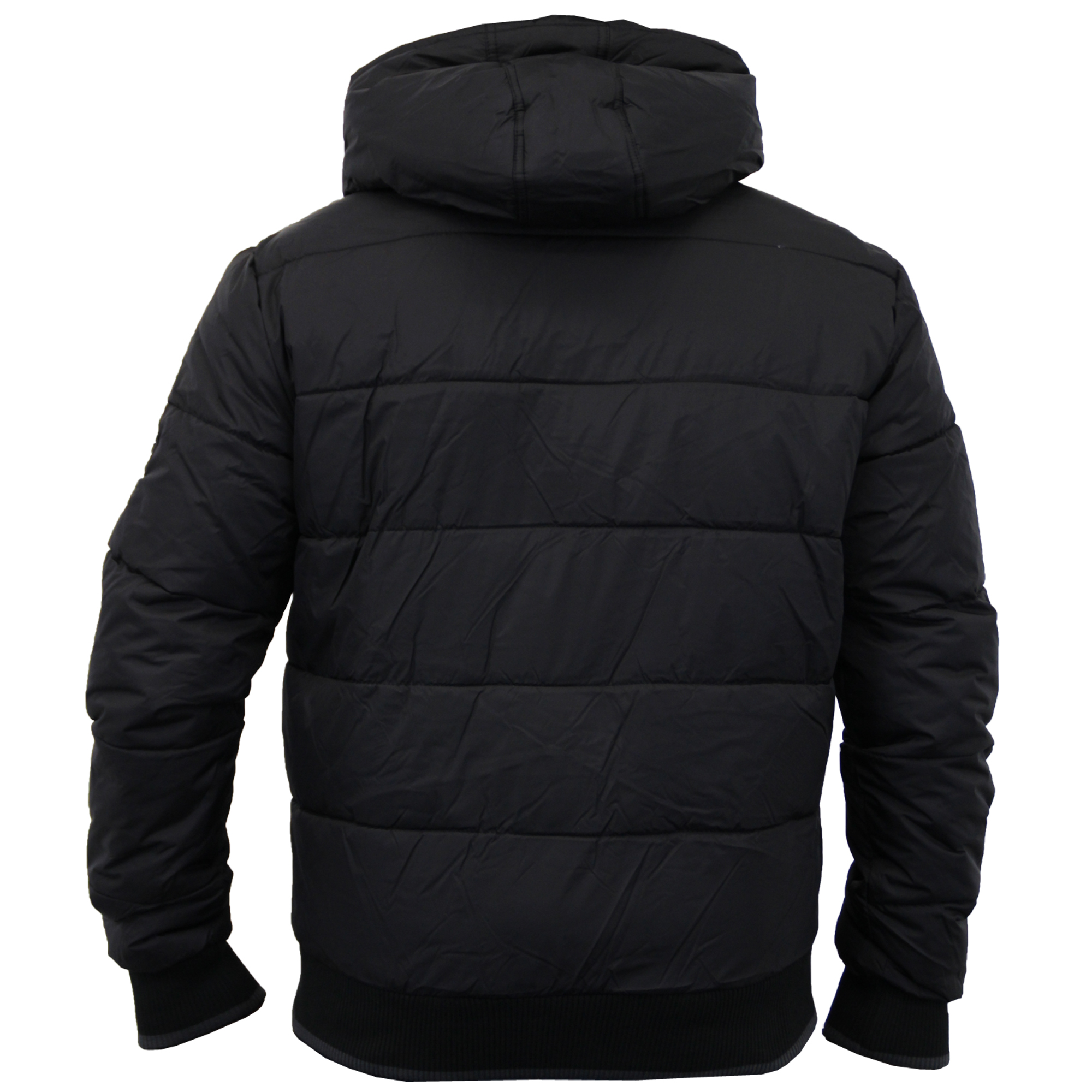 Keep out the chill with a stylish, but practical, padded jacket. Our mens padded jackets are ideal for outdoor pursuits and every-day wear. For the ultimate in warmth and comfort choose our padded down jacket.