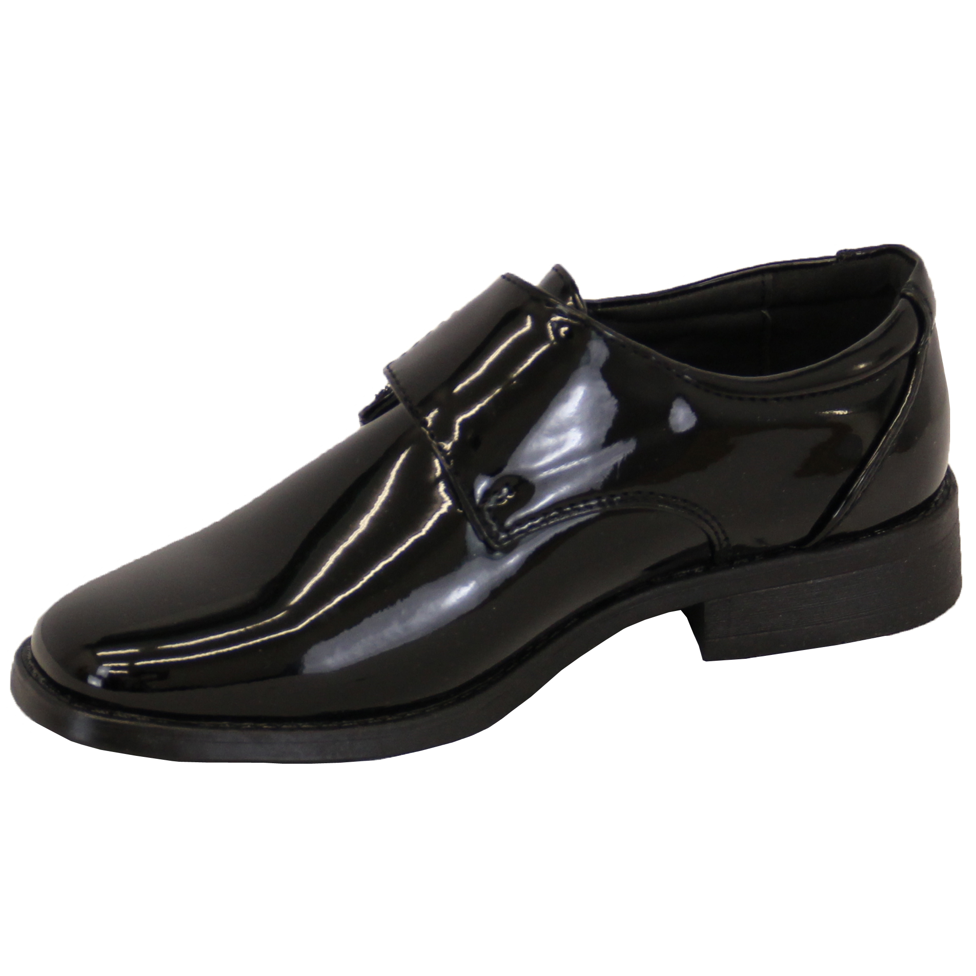 boys formal wedding shoes toddlers youth patent