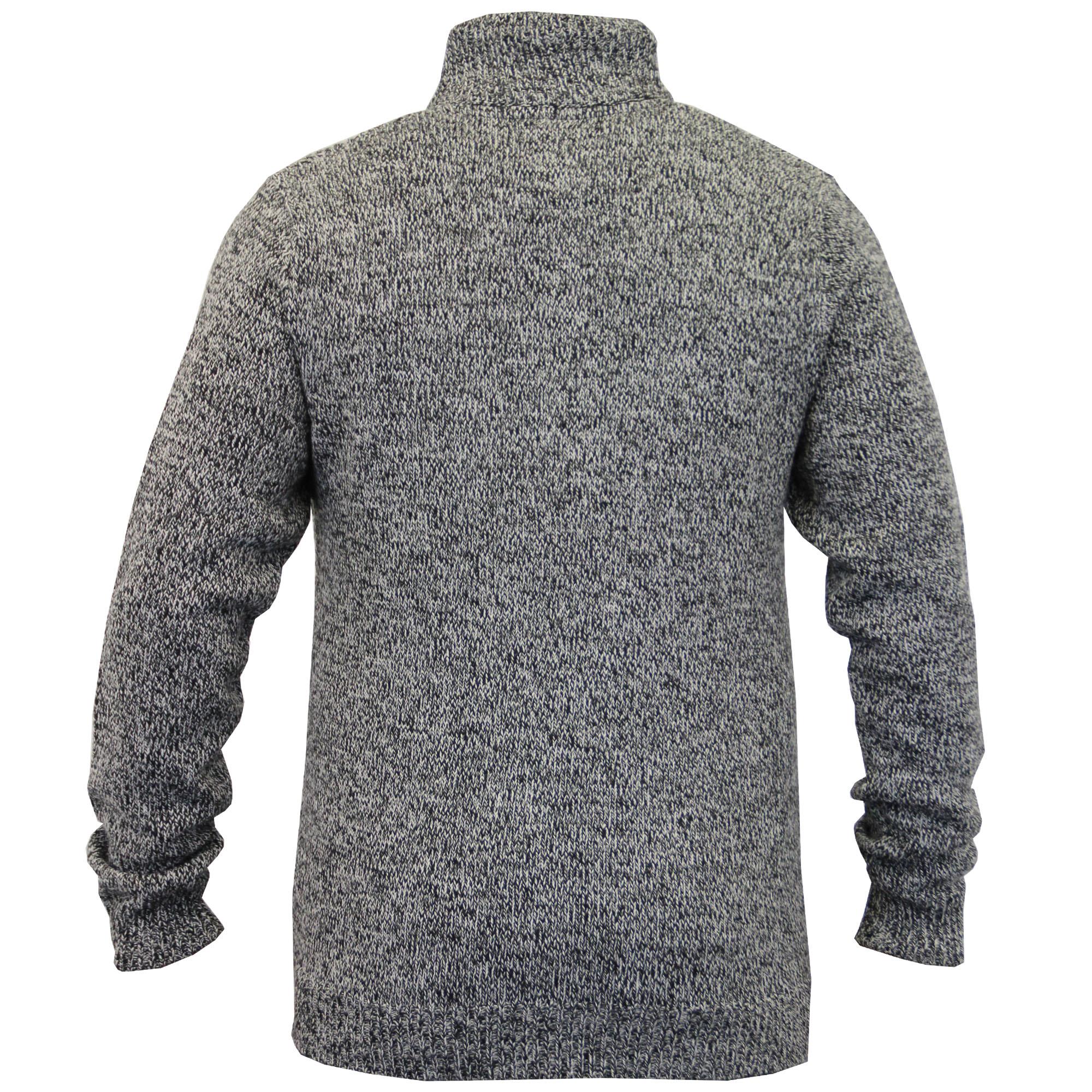 herren wollmischung pullover threadbare strickpulli sherpa hochkragen winter neu ebay. Black Bedroom Furniture Sets. Home Design Ideas