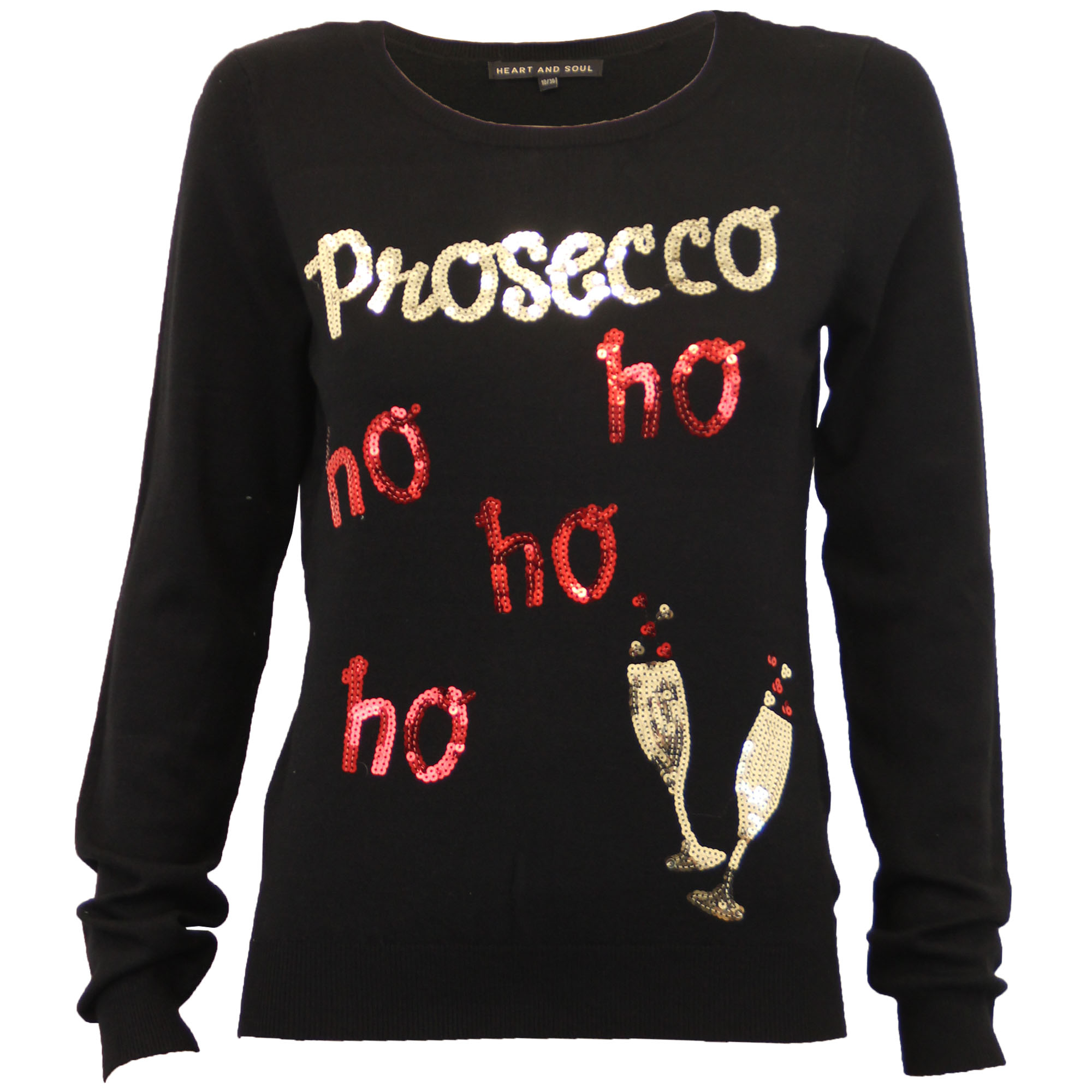 Find great deals on eBay for sequin christmas jumper. Shop with confidence.