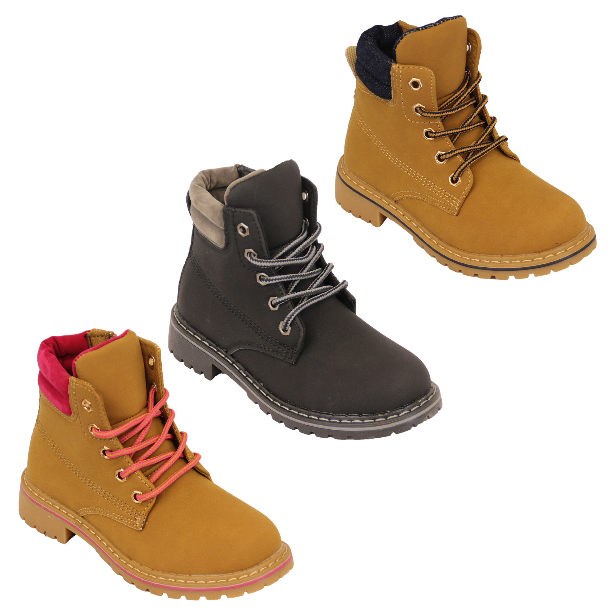 These boots are made for walking – and playing, hiking, and just looking downright adorable. Discover the latest kids' boots for boys and girls from top boot brands, including Columbia, Itasca Sonoma, Makalu, and Bearpaw, at Shoe Carnival.
