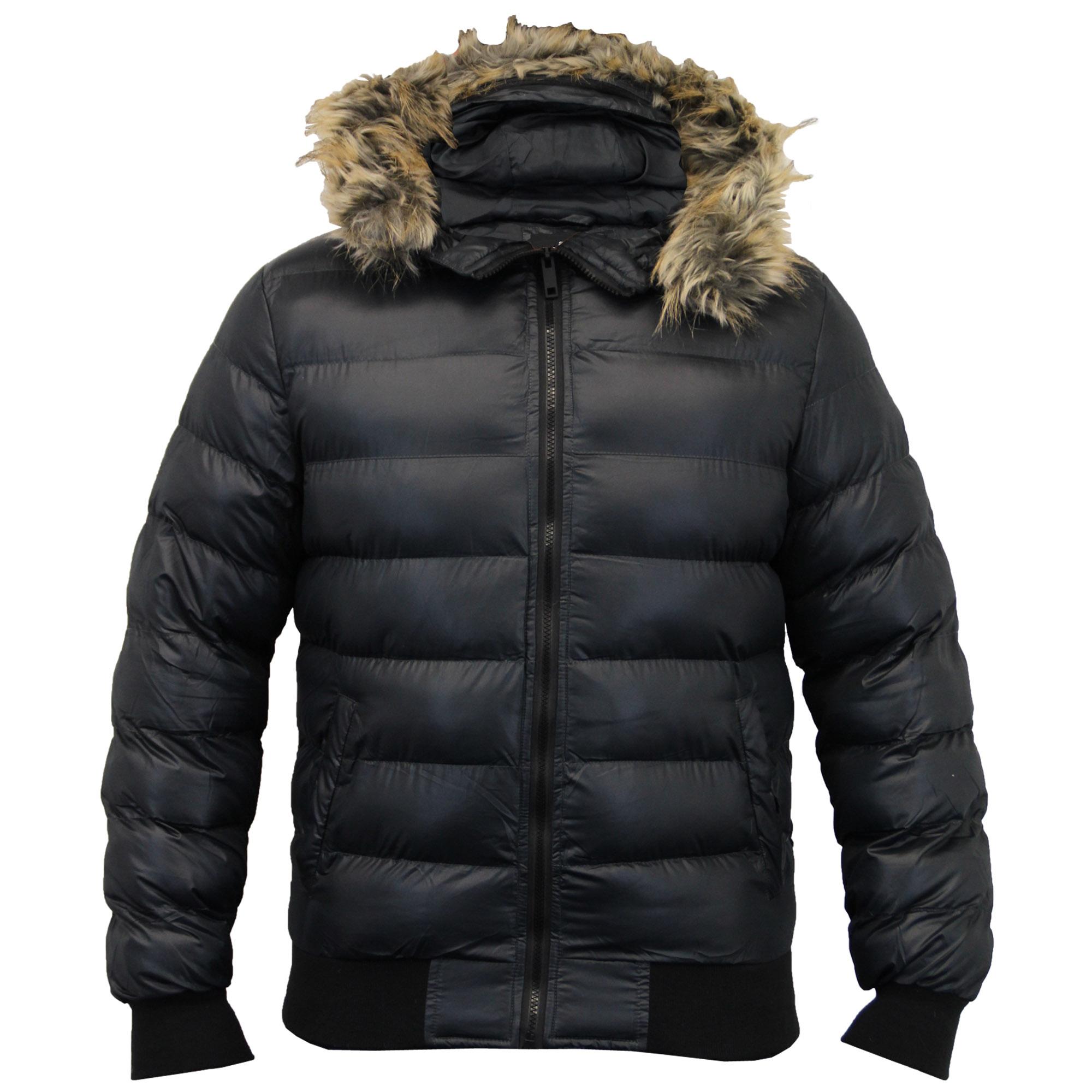 Buy mens parka jacket
